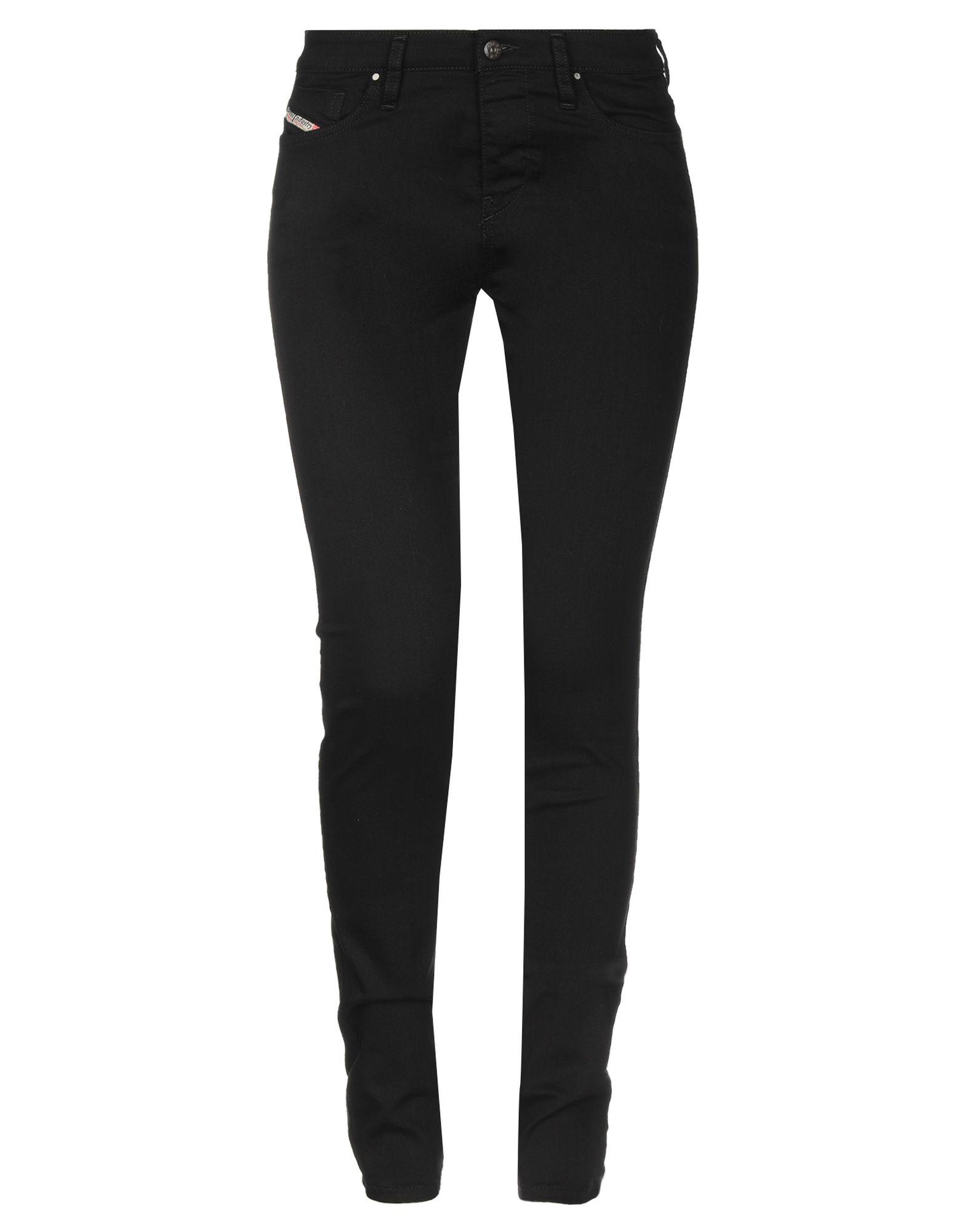 DIESEL Джинсовые брюки nobody джинсовые брюки