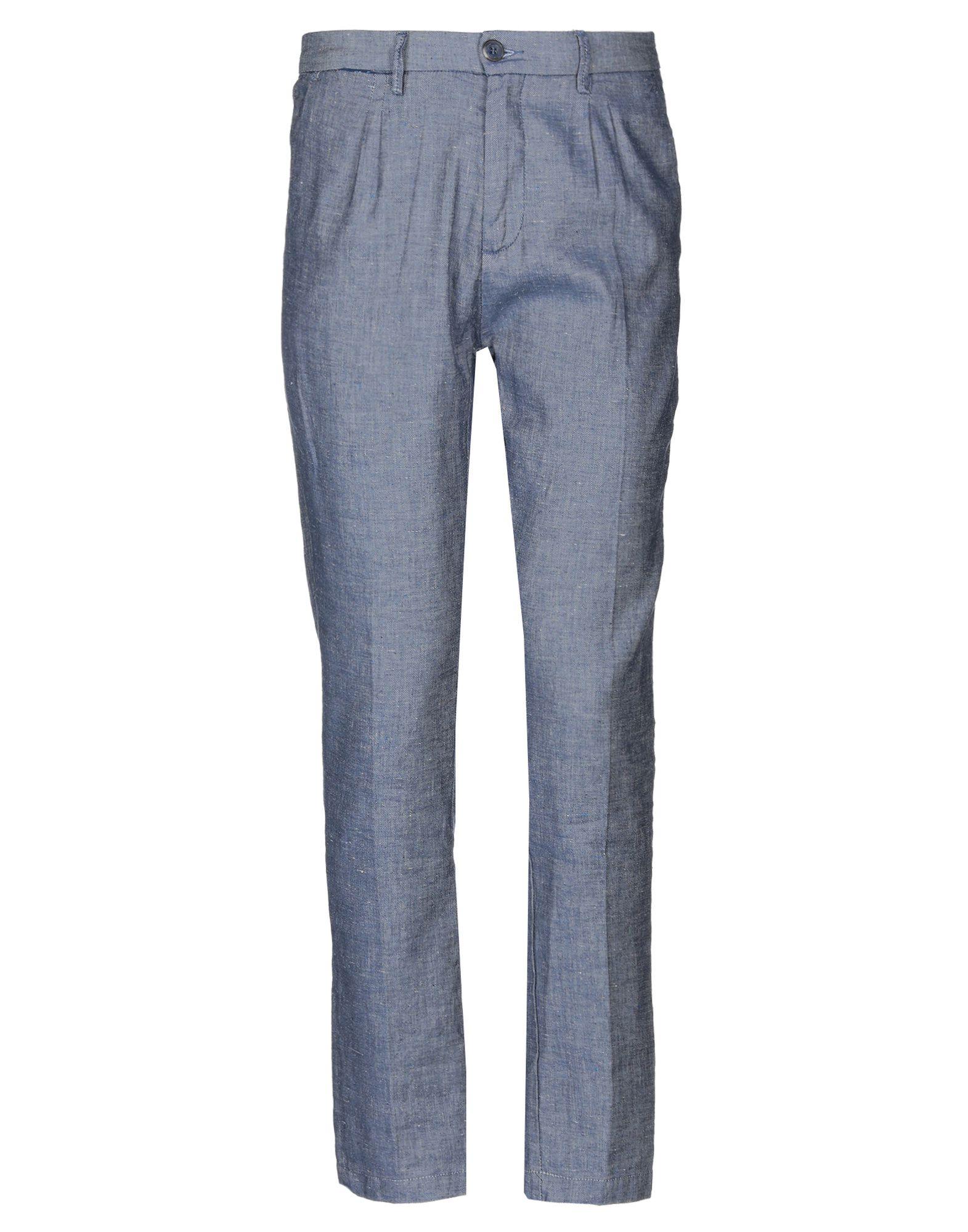 YAN SIMMON Джинсовые брюки nobody джинсовые брюки