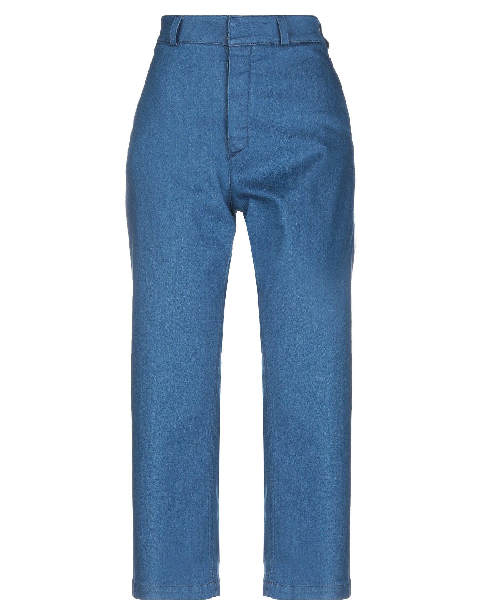DEPARTMENT 5 Джинсовые брюки nobody джинсовые брюки