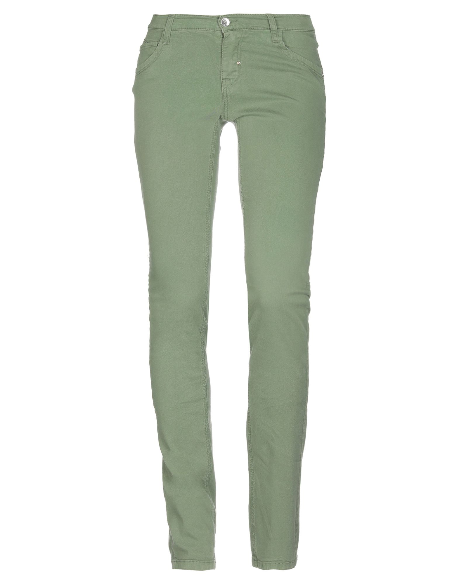 9TH THE NINTH Джинсовые брюки