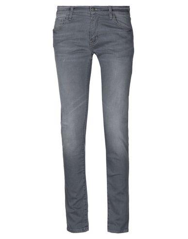 Фото - Джинсовые брюки от CARHARTT серого цвета