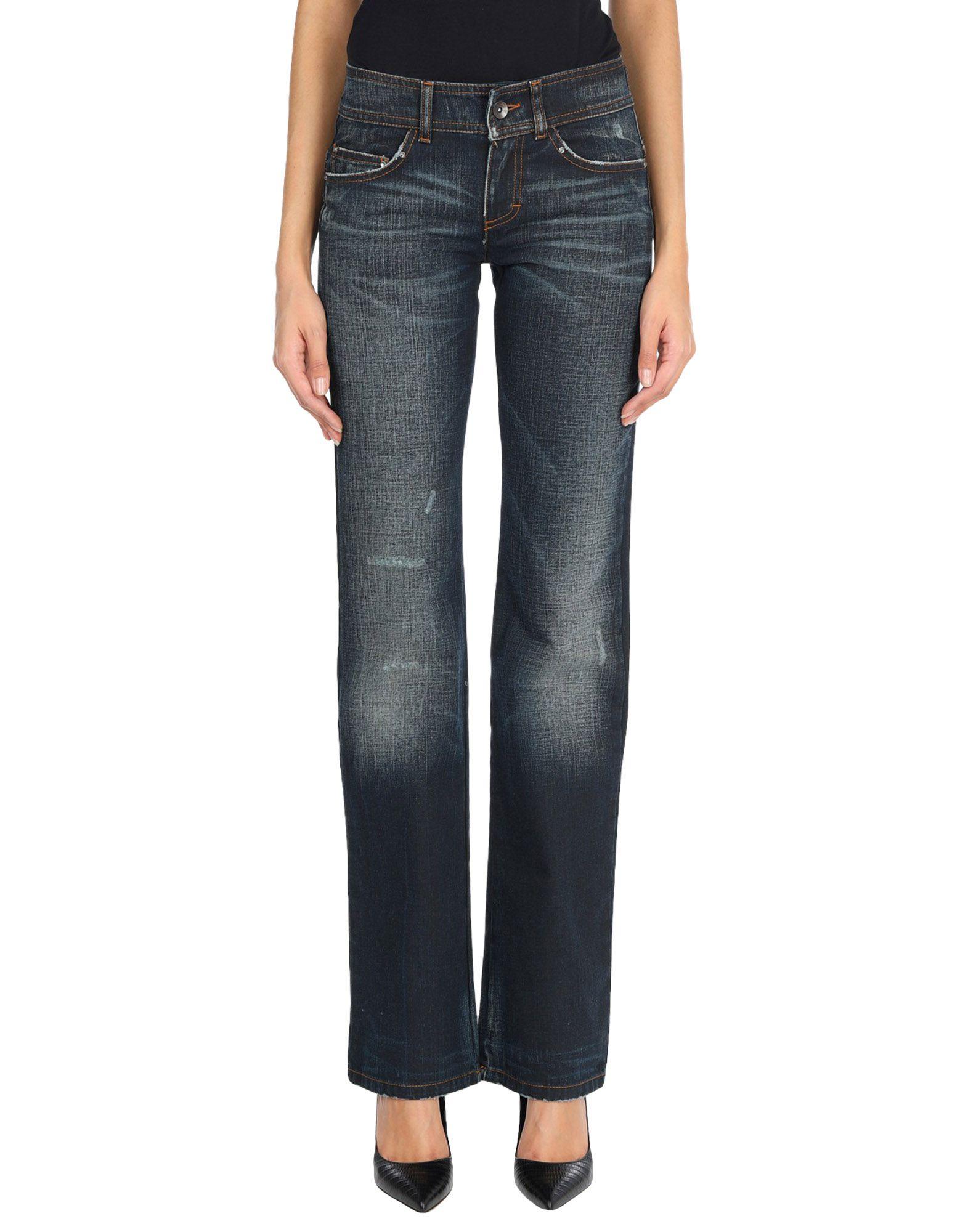 SCERVINO STREET Джинсовые брюки scervino street юбка до колена