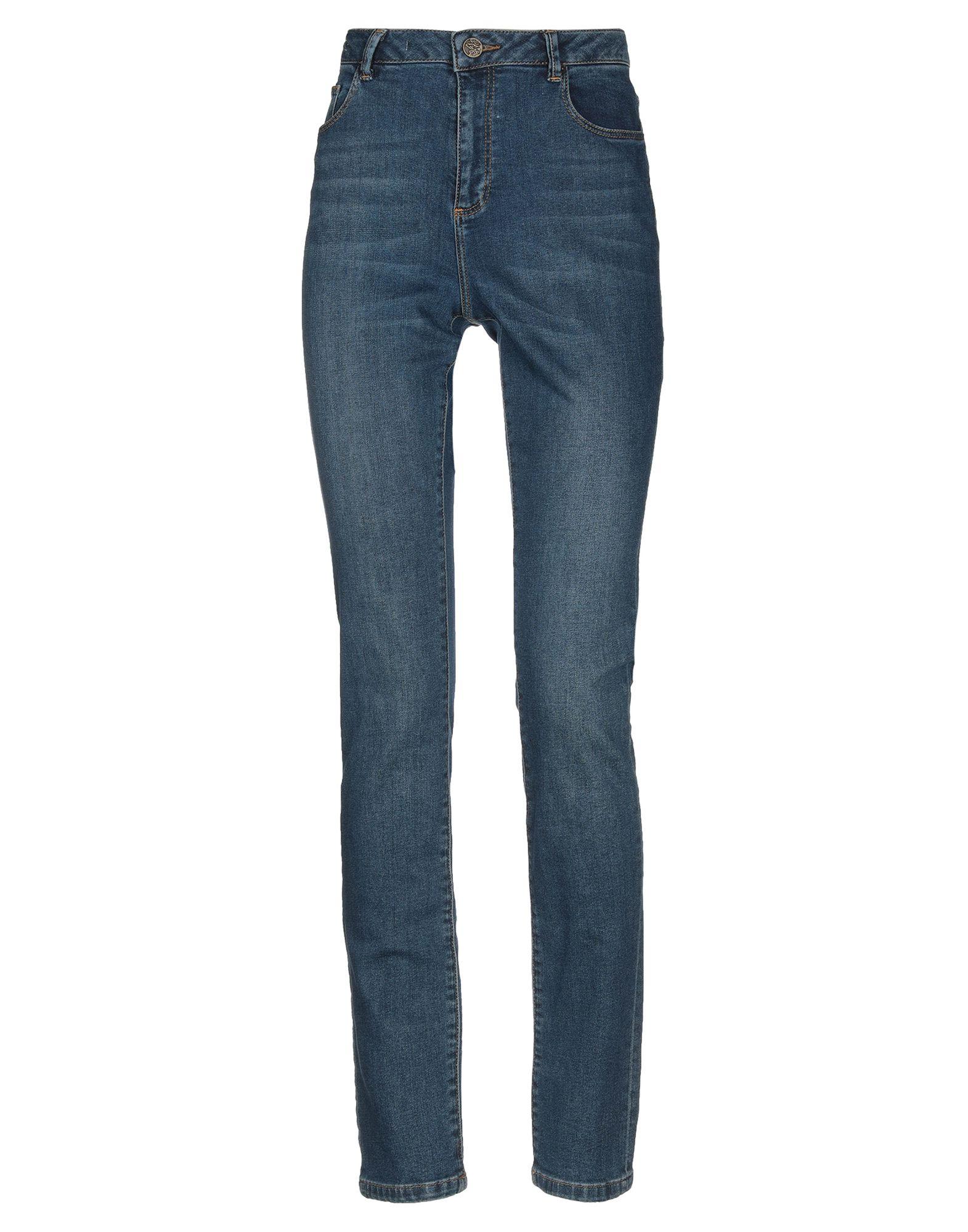 NICE THINGS by PALOMA S. Джинсовые брюки nice things by paloma s джинсовые брюки