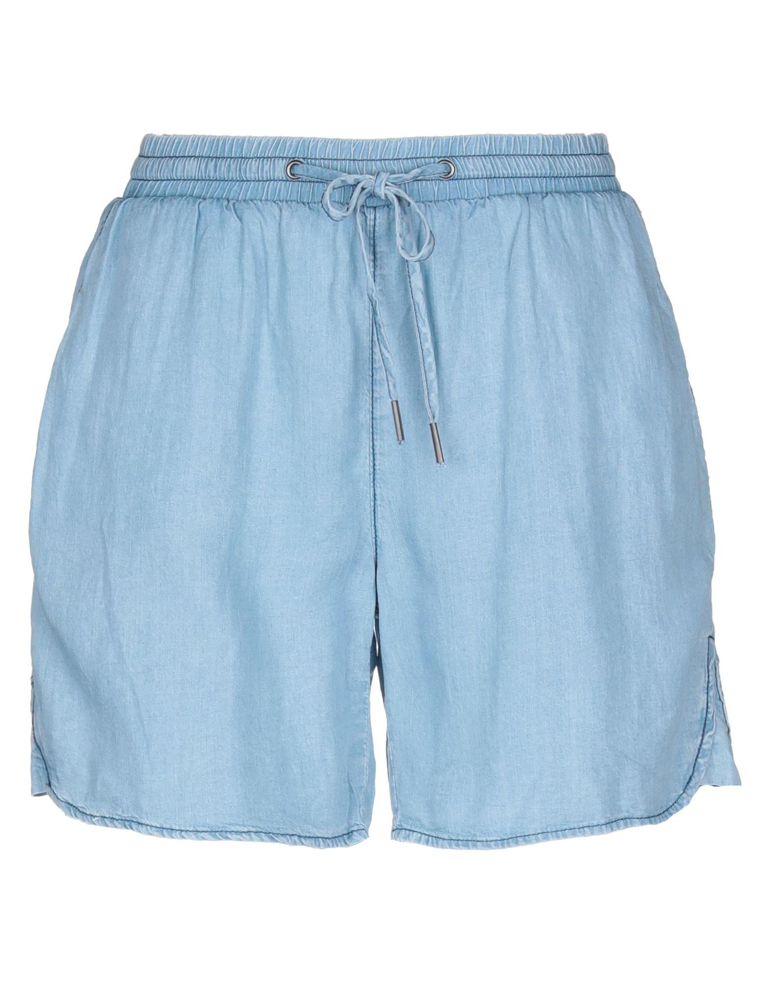 GARCIA JEANS Джинсовые бермуды masons jeans джинсовые бермуды