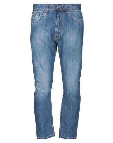 DIEGO RODRIGUEZ Pantalon en jean homme