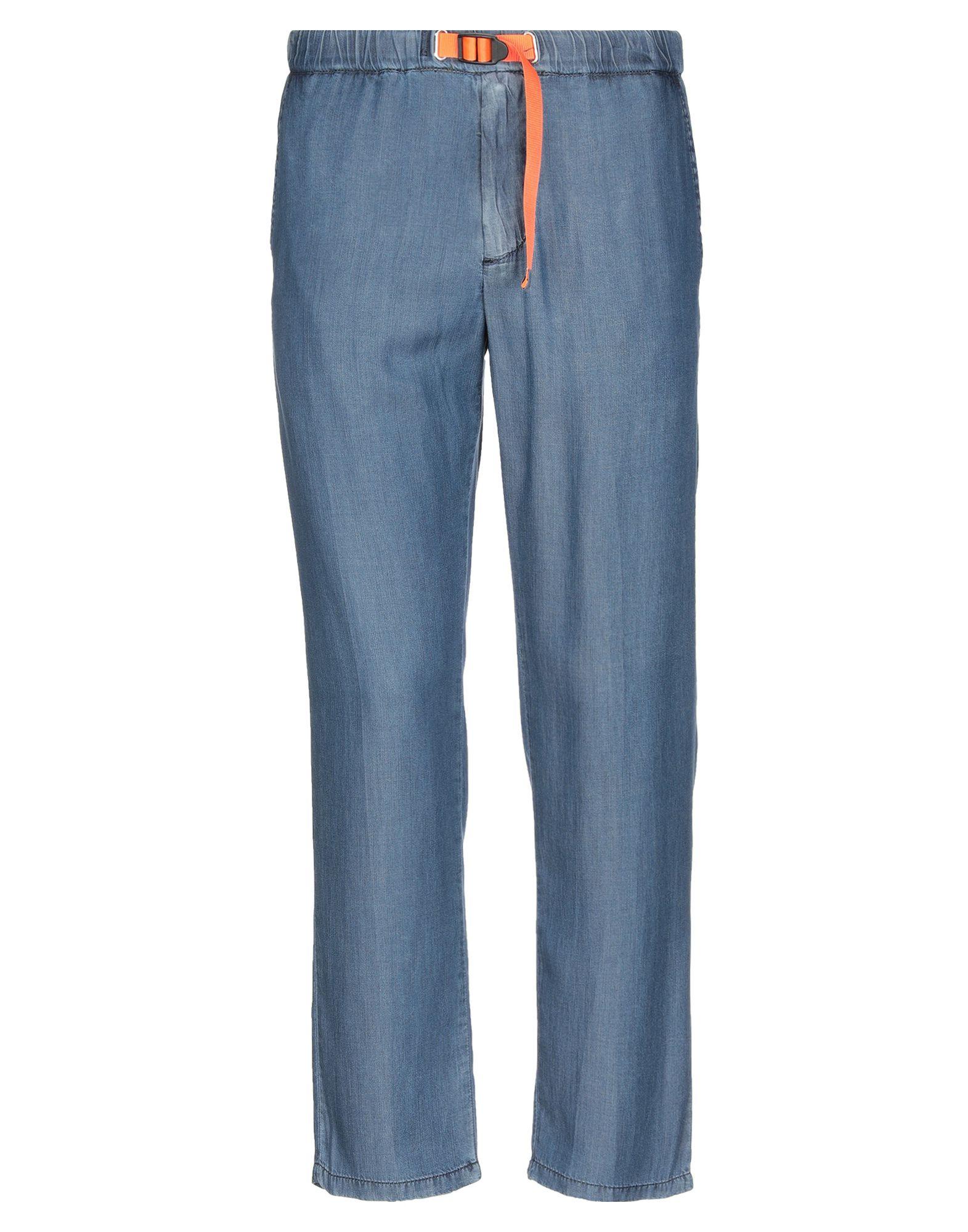 WHITE SAND 88 Джинсовые брюки костюм классический sand sand sa915emckes0