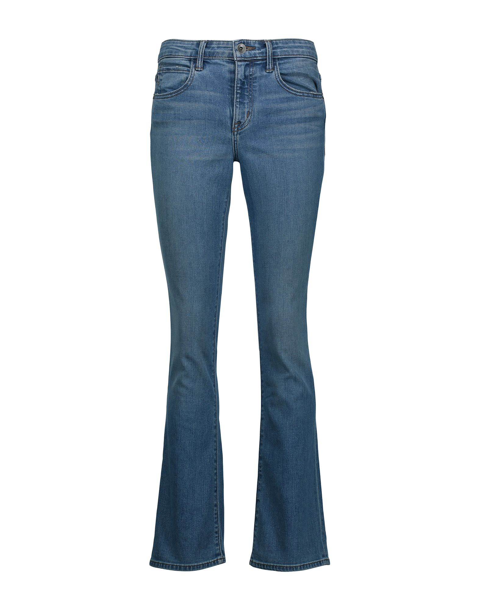 джинсовые брюки женские фото запомнить