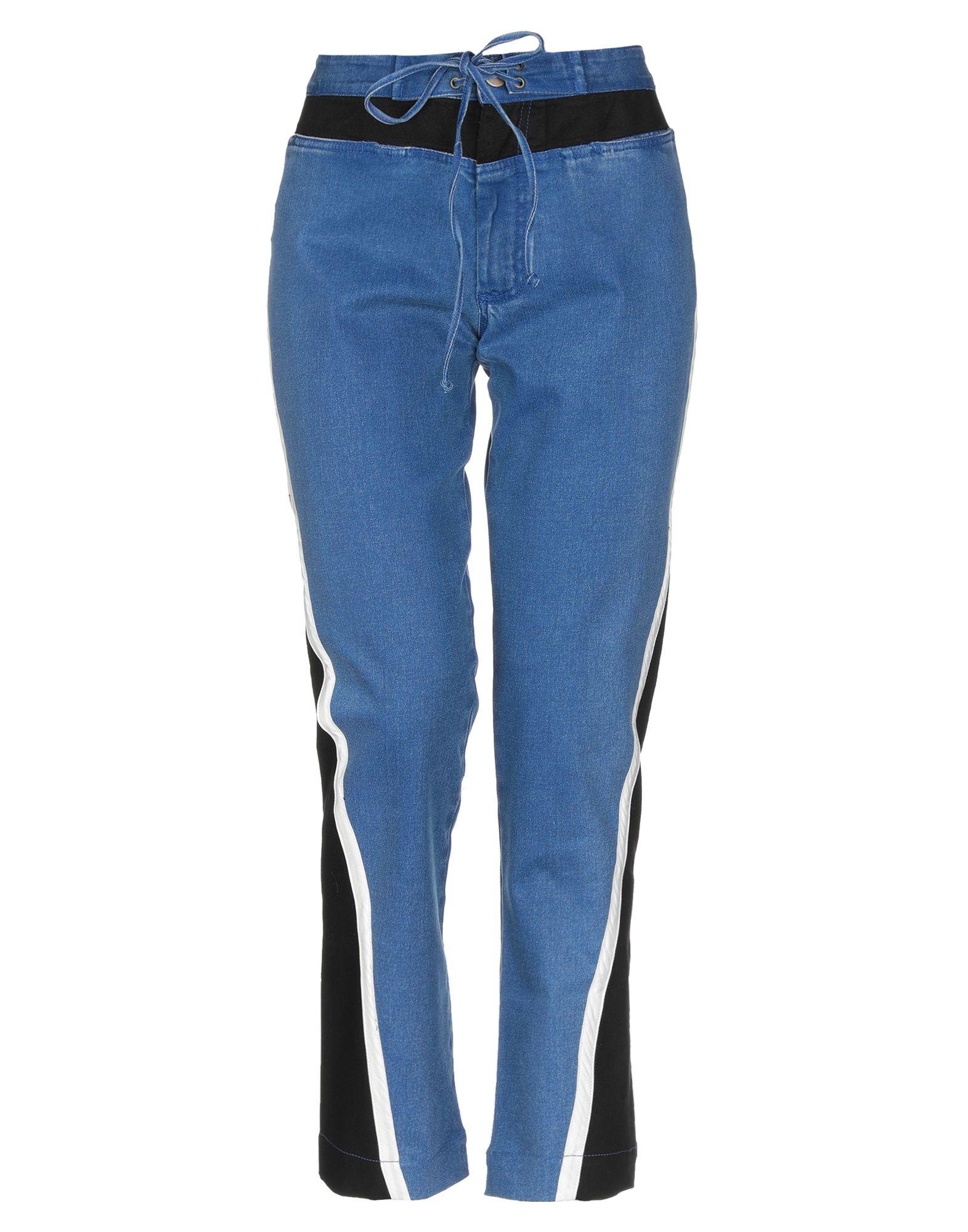 AMPERSAND HEART New York Джинсовые брюки ampersand heart new york джинсовая юбка