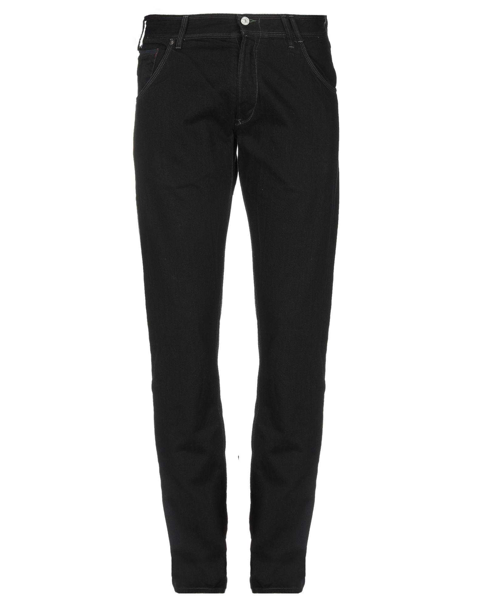 купить PAUL SMITH Джинсовые брюки по цене 6150 рублей