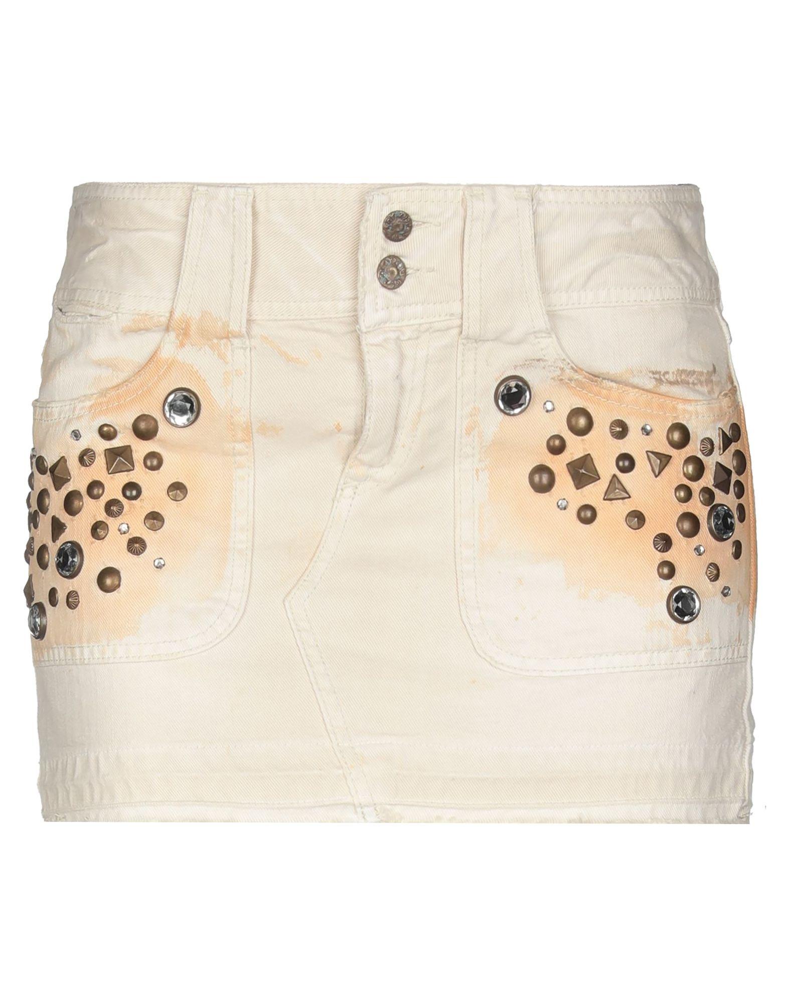 WE ARE REPLAY Джинсовая юбка недорго, оригинальная цена