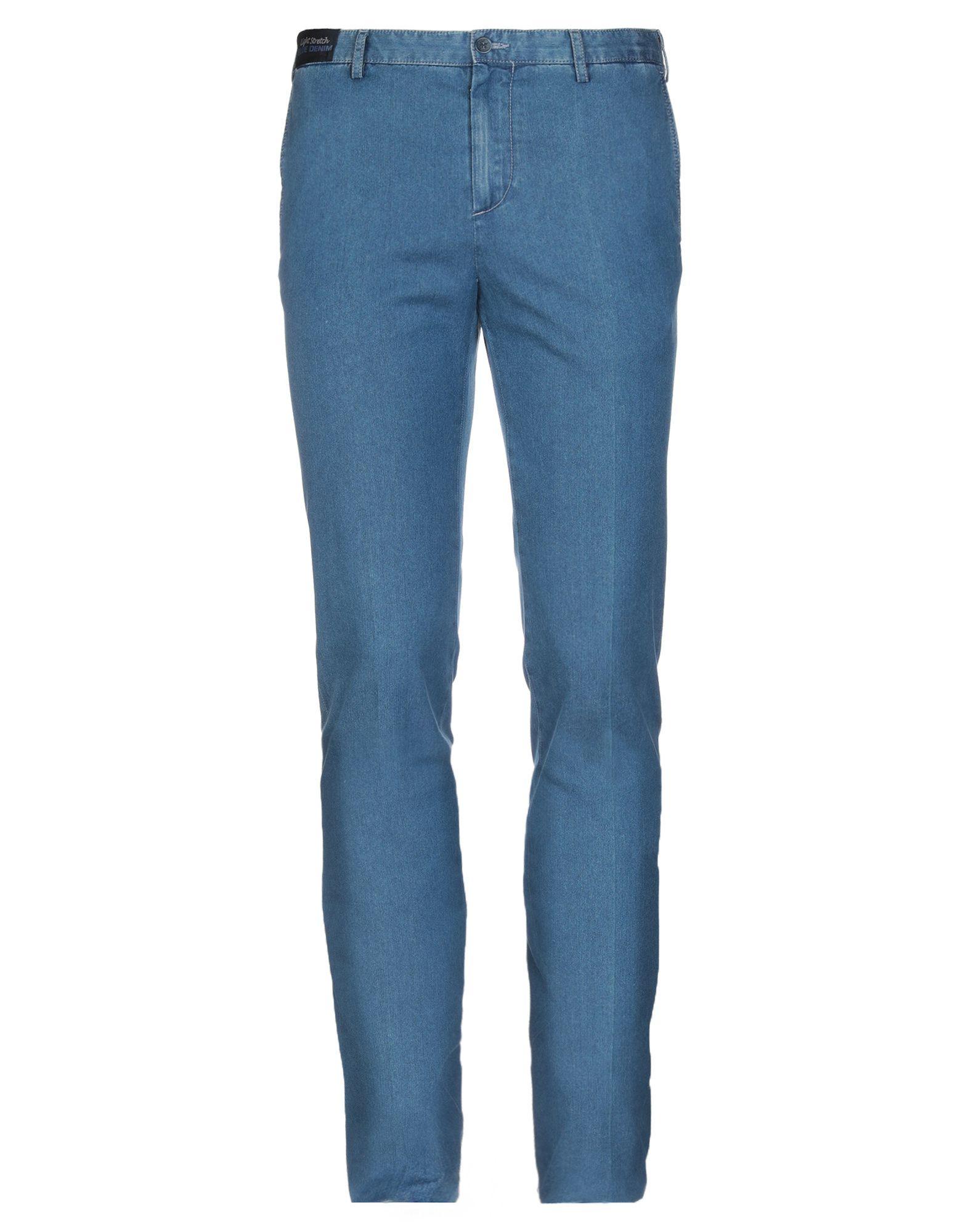 PAUL & SHARK Джинсовые брюки недорго, оригинальная цена