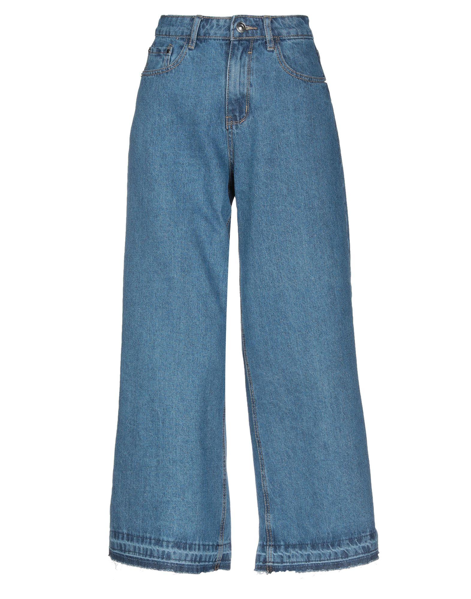 HOPE COLLECTION Джинсовые брюки цена 2017