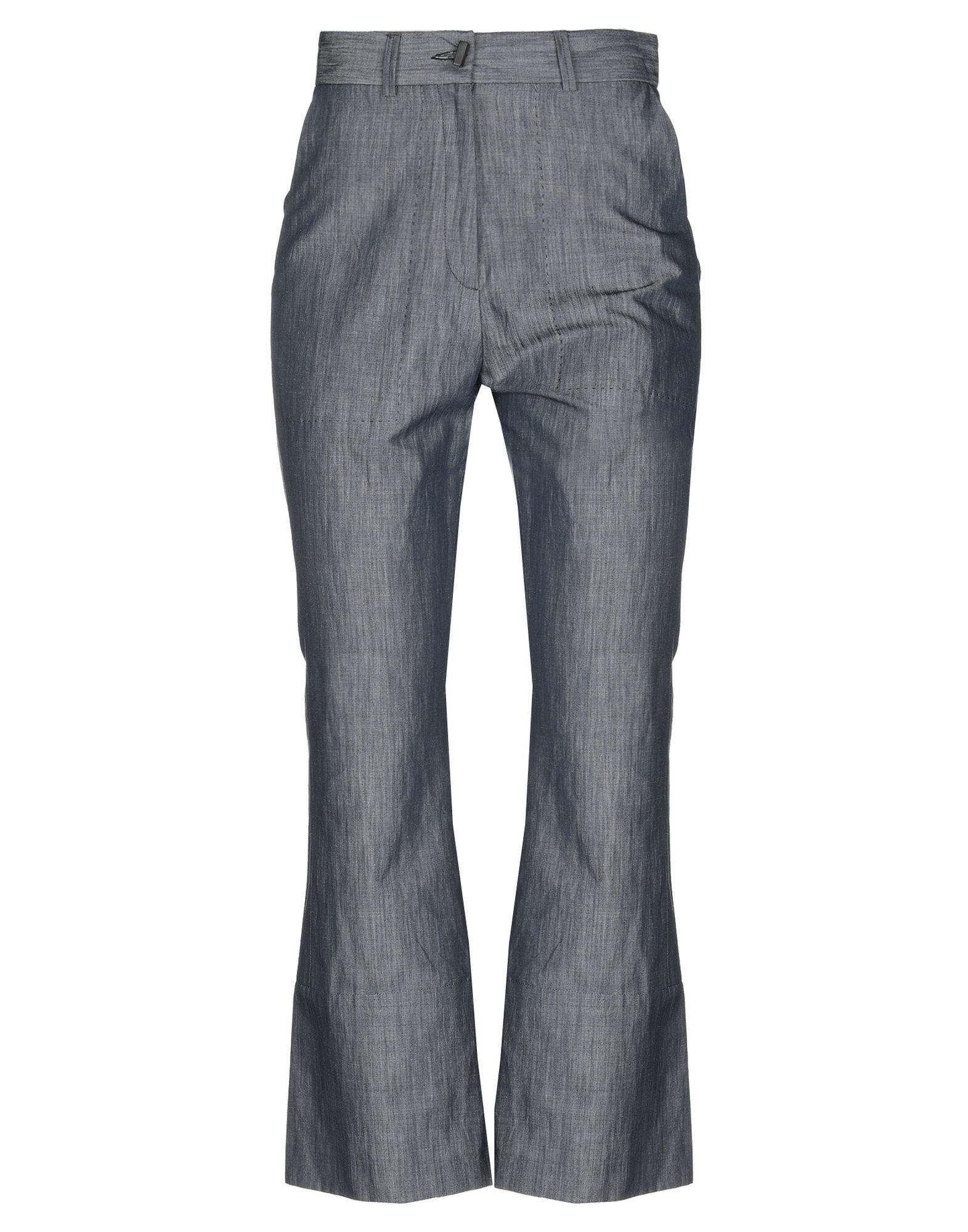 ROBERTA FURLANETTO Джинсовые брюки roberta furlanetto пиджак