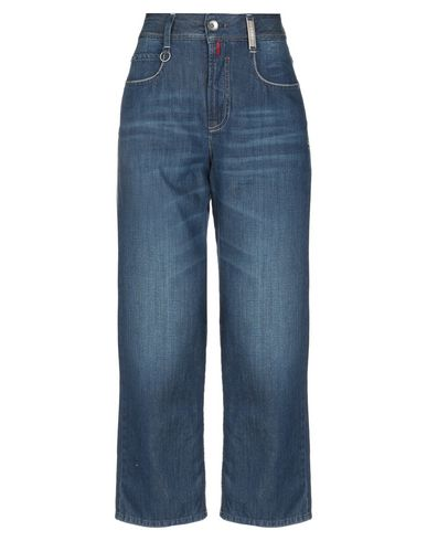 HIGH by CLAIRE CAMPBELL Pantalon en jean femme