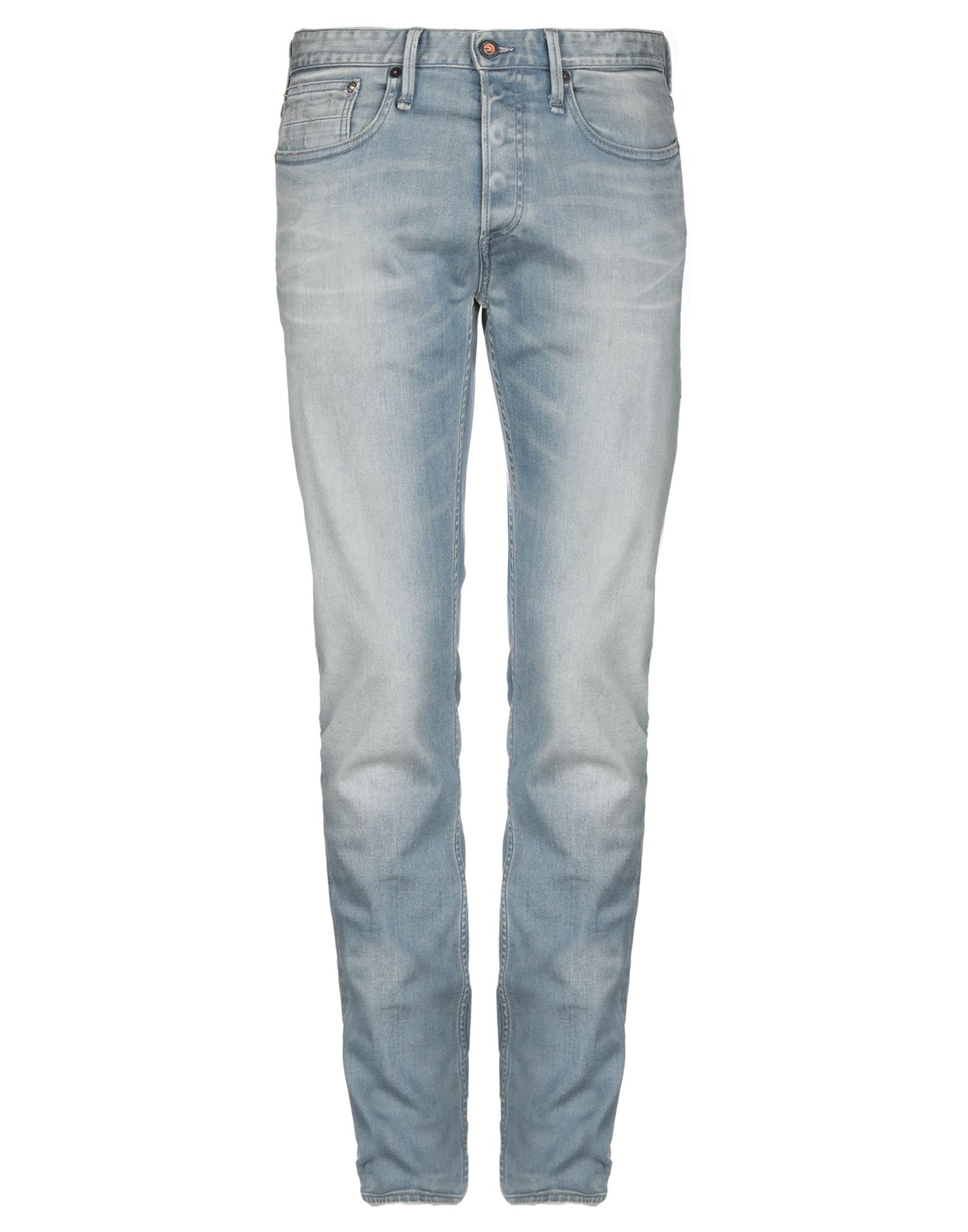 DENHAM Джинсовые брюки цена 2017