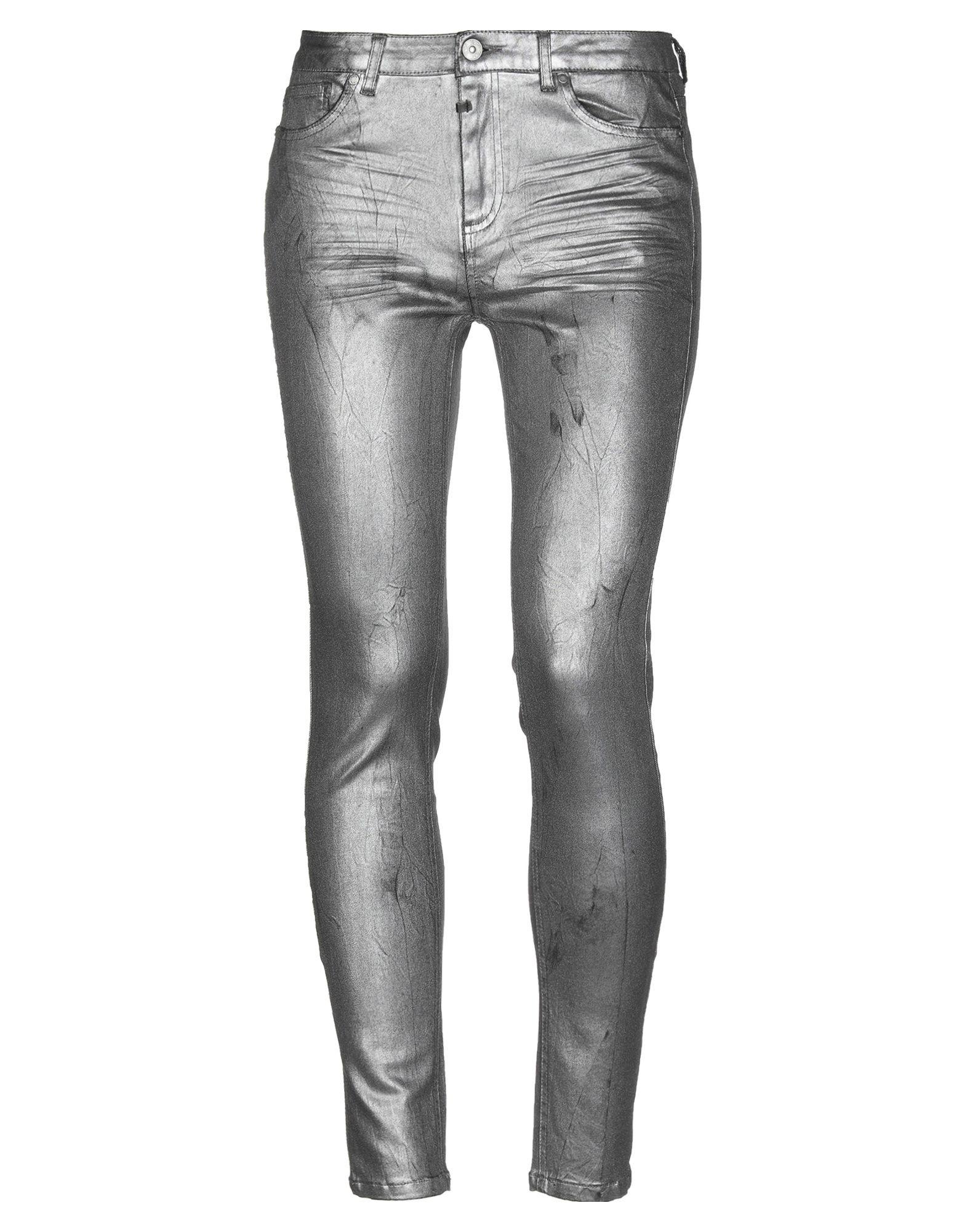 TIGHA Джинсовые брюки area джинсовые брюки