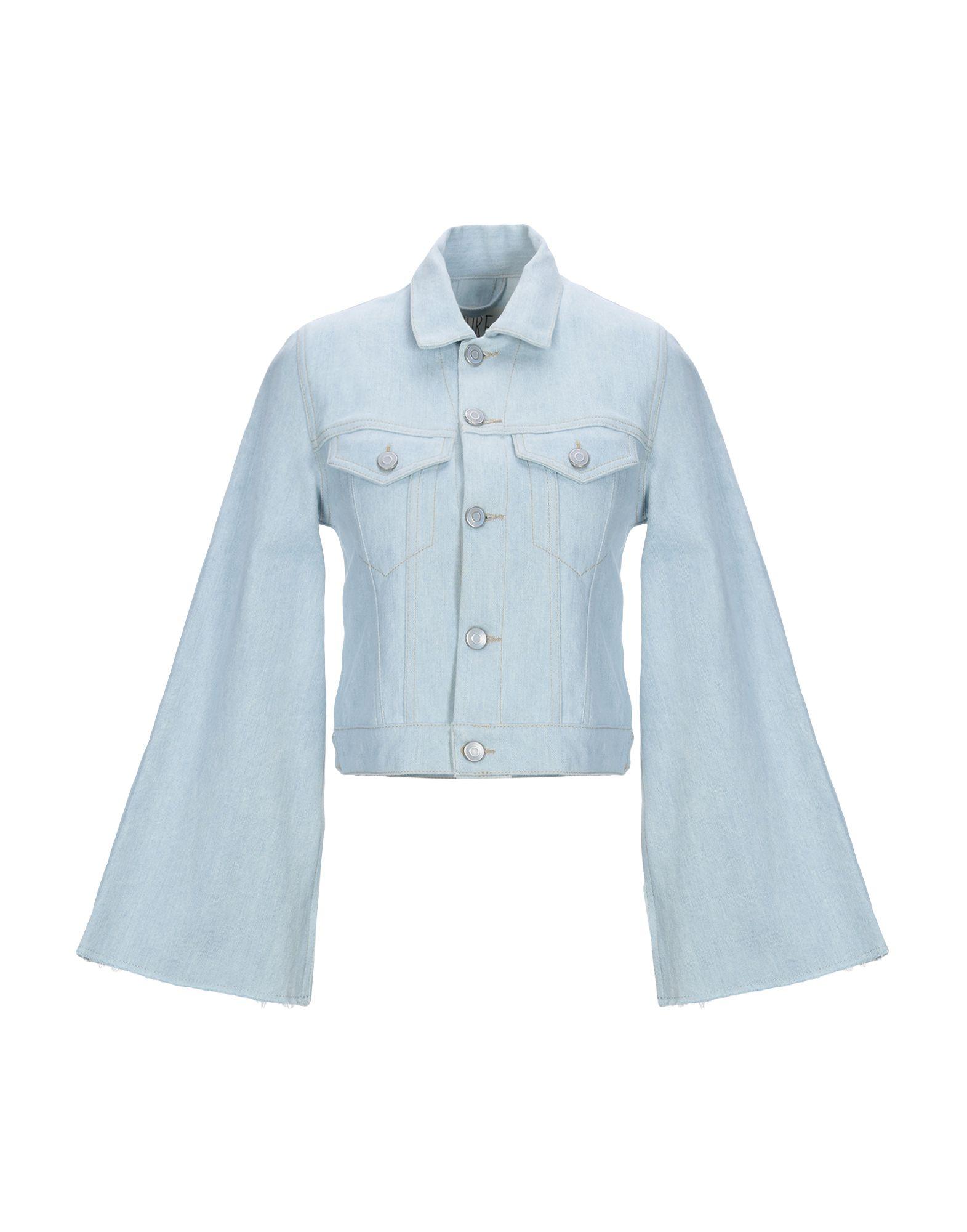 HAIKURE Джинсовая верхняя одежда