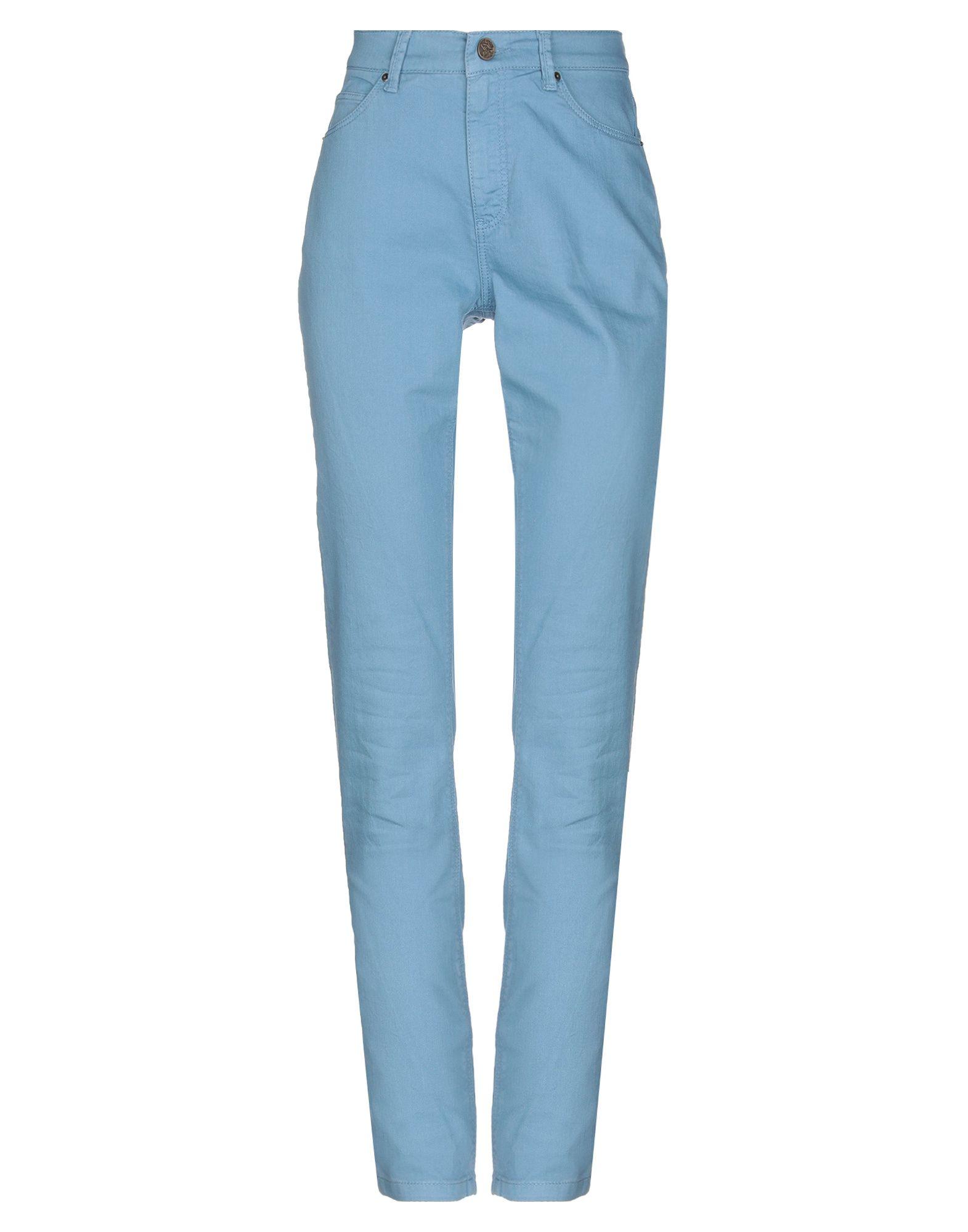 NICE THINGS by PALOMA S. Джинсовые брюки цена и фото