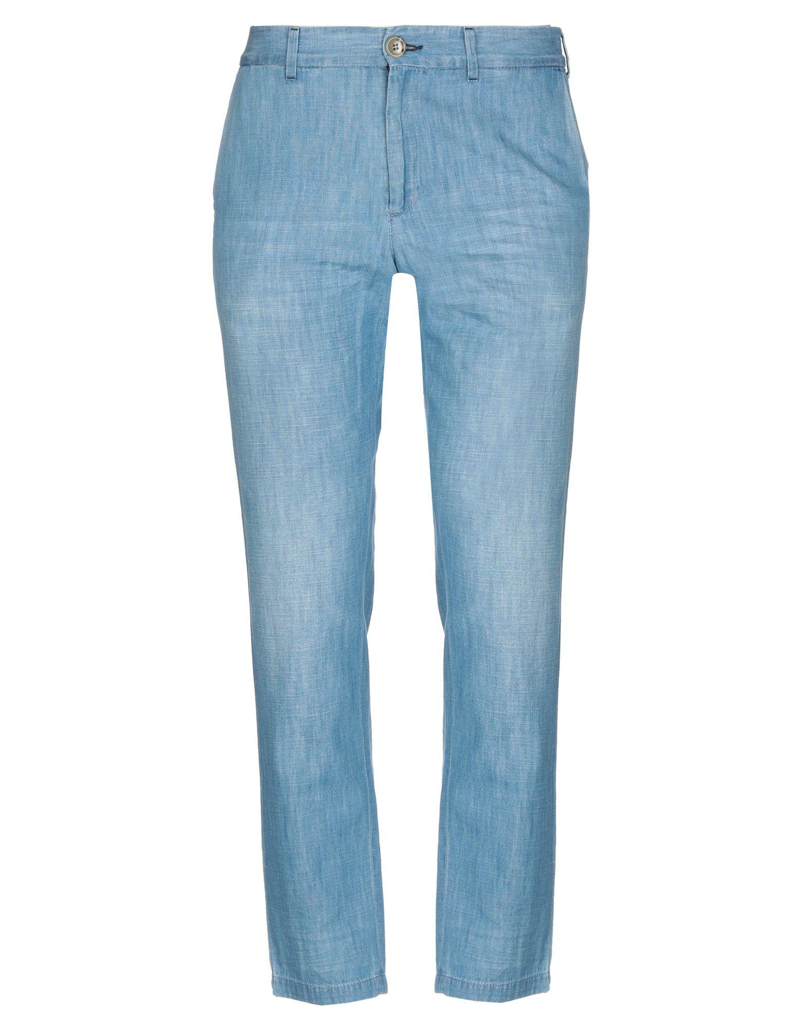 GUCCI Джинсовые брюки недорго, оригинальная цена