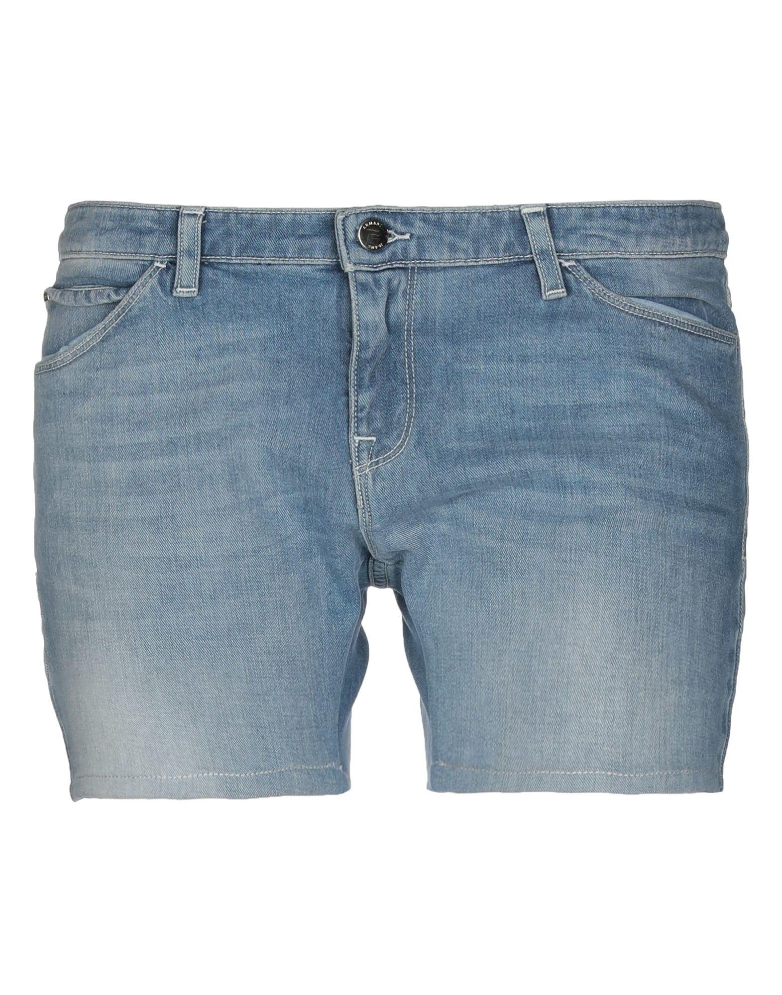 ARMANI JEANS Джинсовые шорты шорты armani jeans шорты