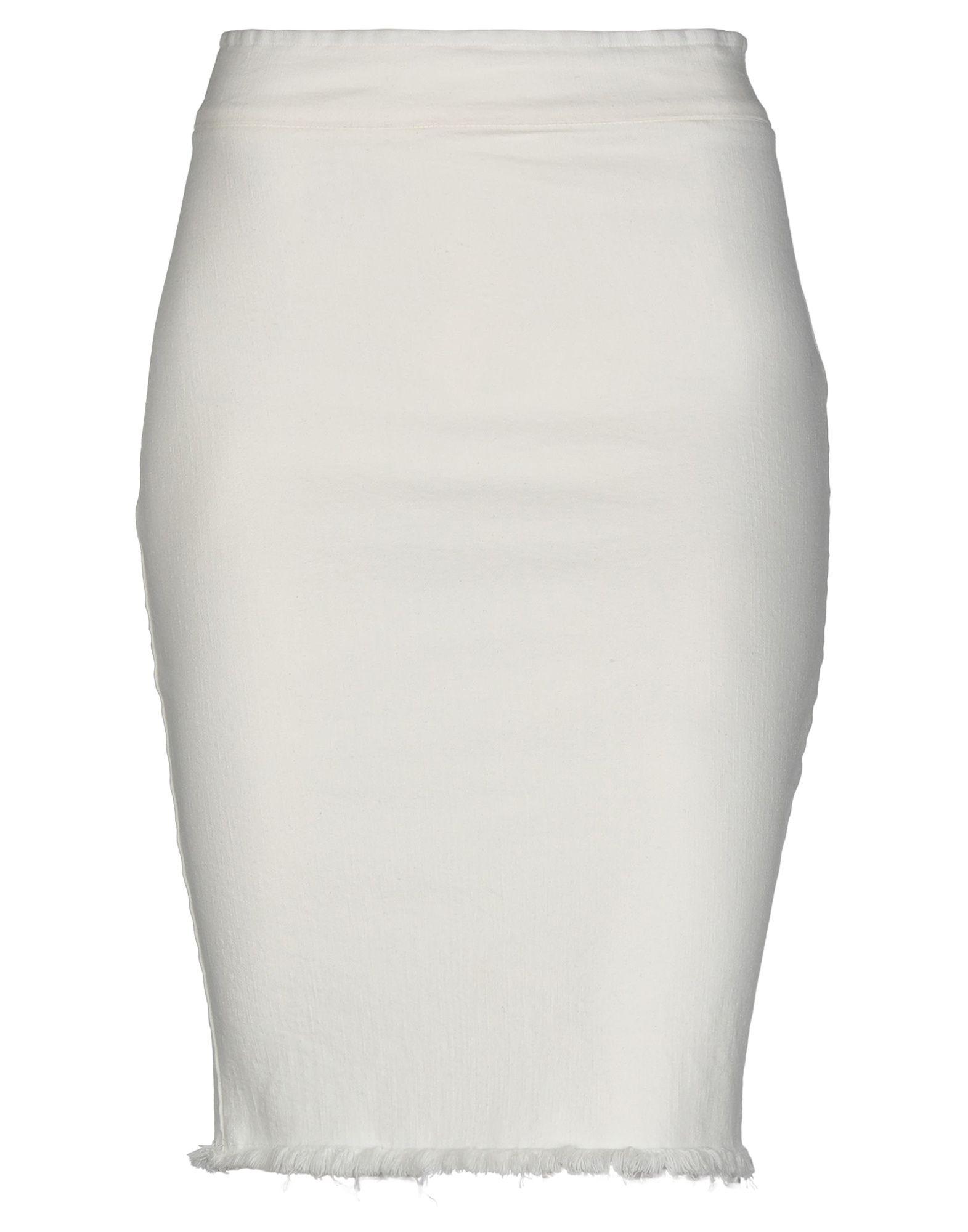 AVENUE MONTAIGNE Джинсовая юбка leg avenue медсестра супер элегантный и эротичный наряд