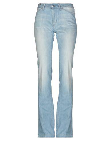 ATELIER NOTIFY Pantalon en jean femme
