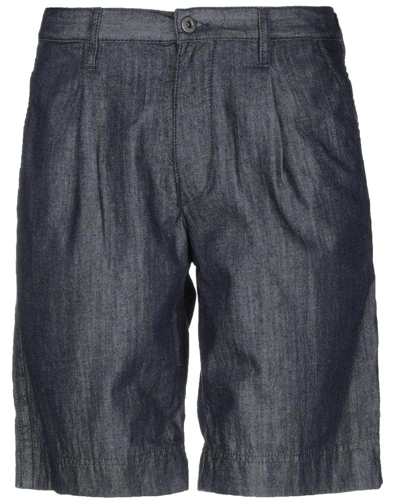 ARMANI JEANS Джинсовые бермуды бермуды джинсовые onsbull