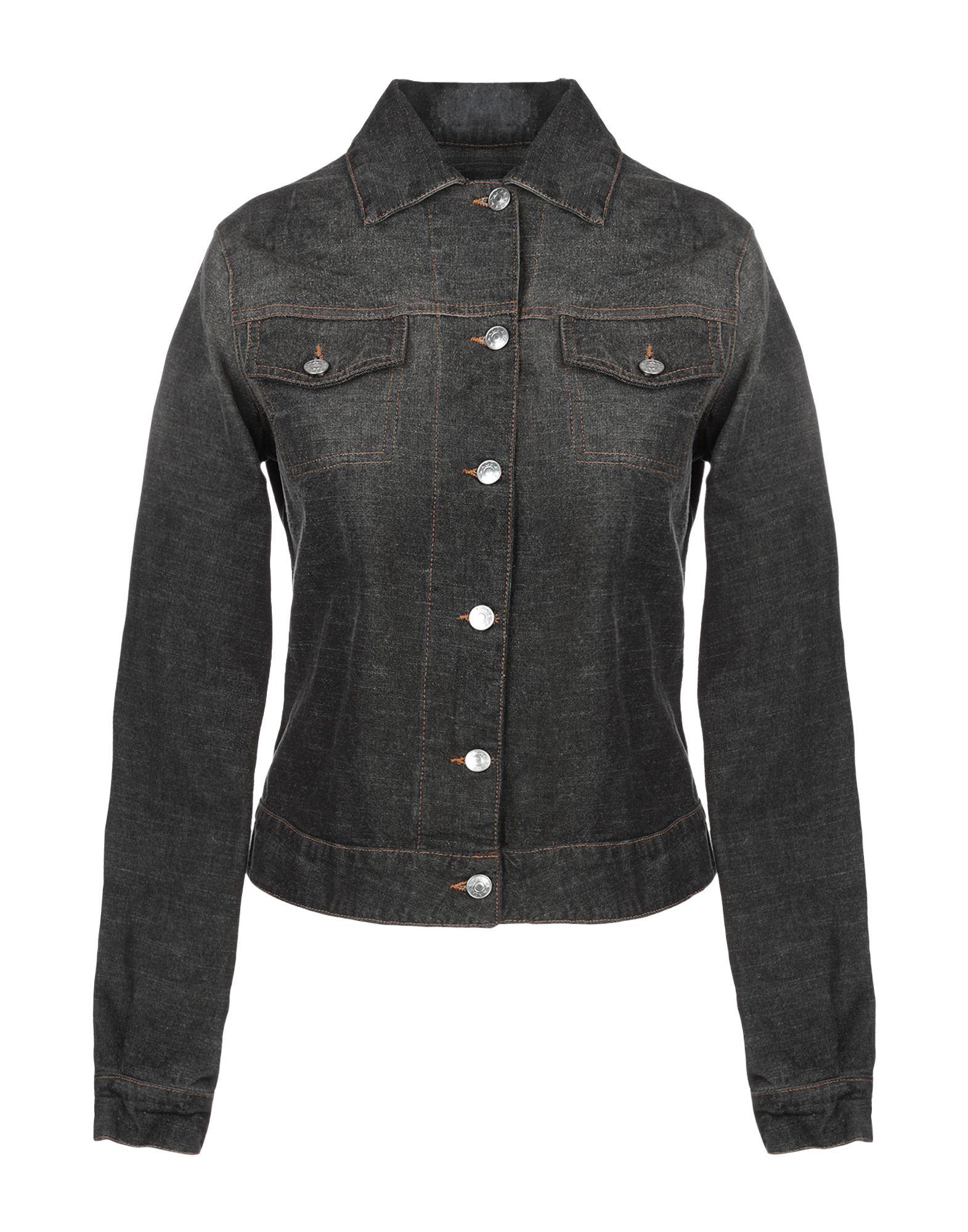 KAOS Джинсовая верхняя одежда цена 2017