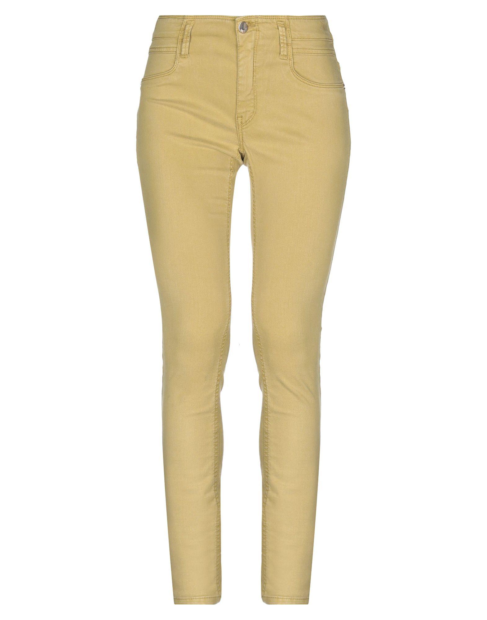 MET Джинсовые брюки area джинсовые брюки