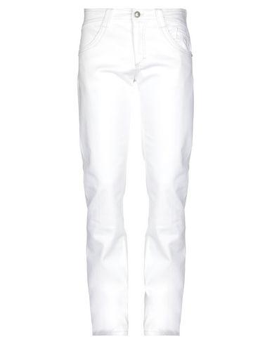 CARLO CHIONNA Pantalon en jean homme