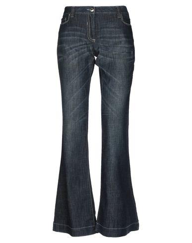 BLU BYBLOS Pantalon en jean femme