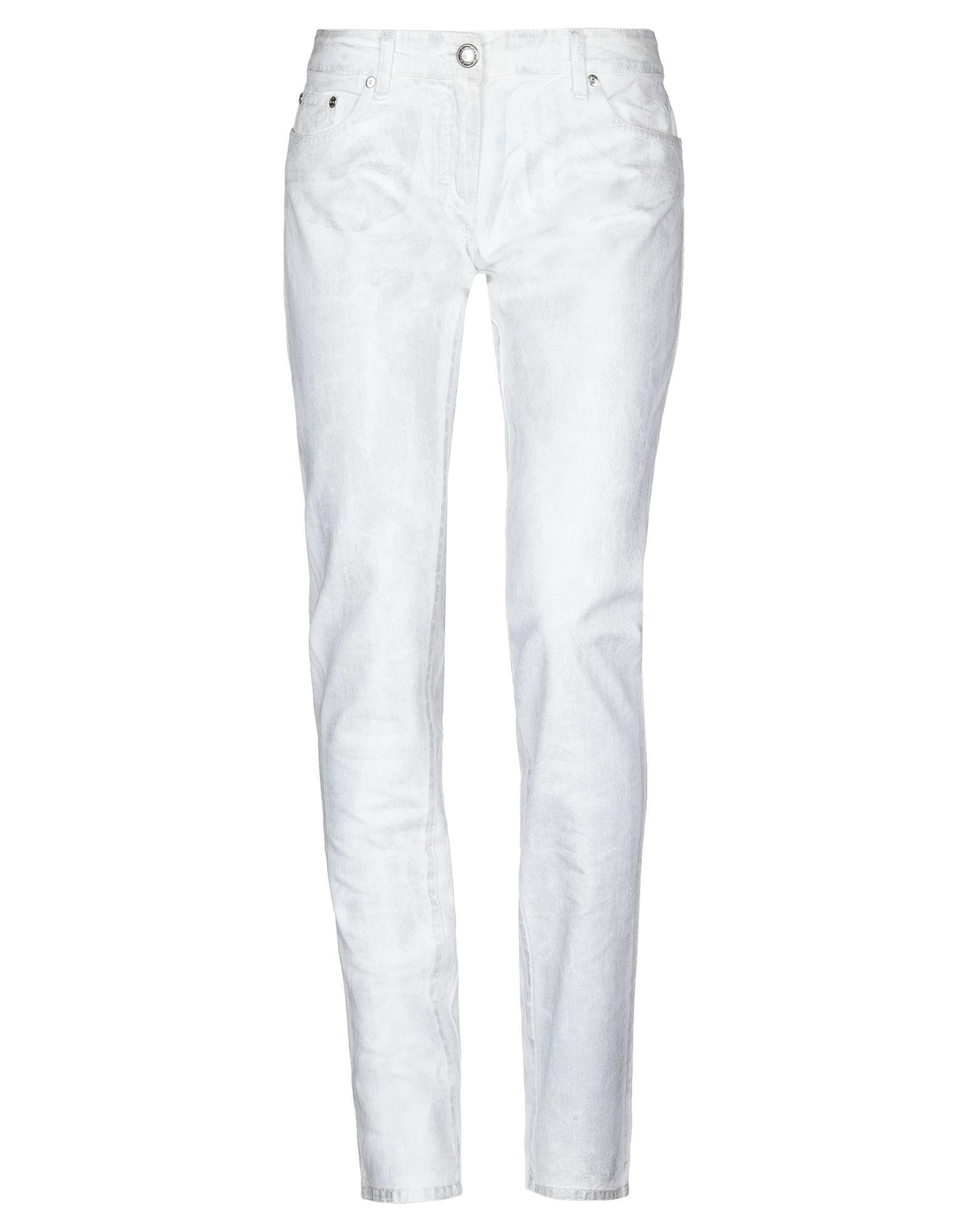 ELISABETTA FRANCHI JEANS for CELYN B. Джинсовые брюки elisabetta franchi for celyn b футболка