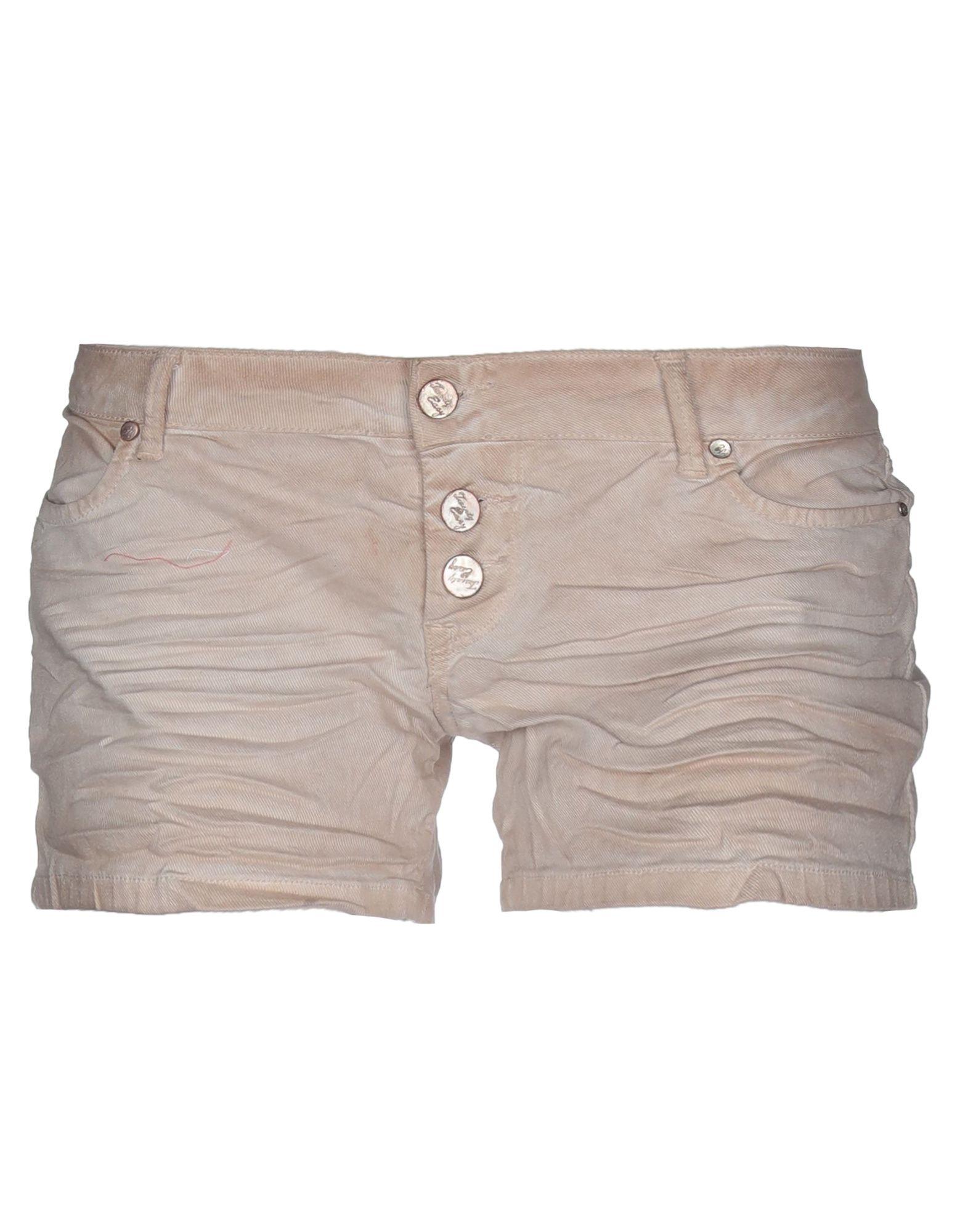 TWENTY EASY by KAOS Джинсовые шорты twenty easy by kaos джинсовые брюки капри