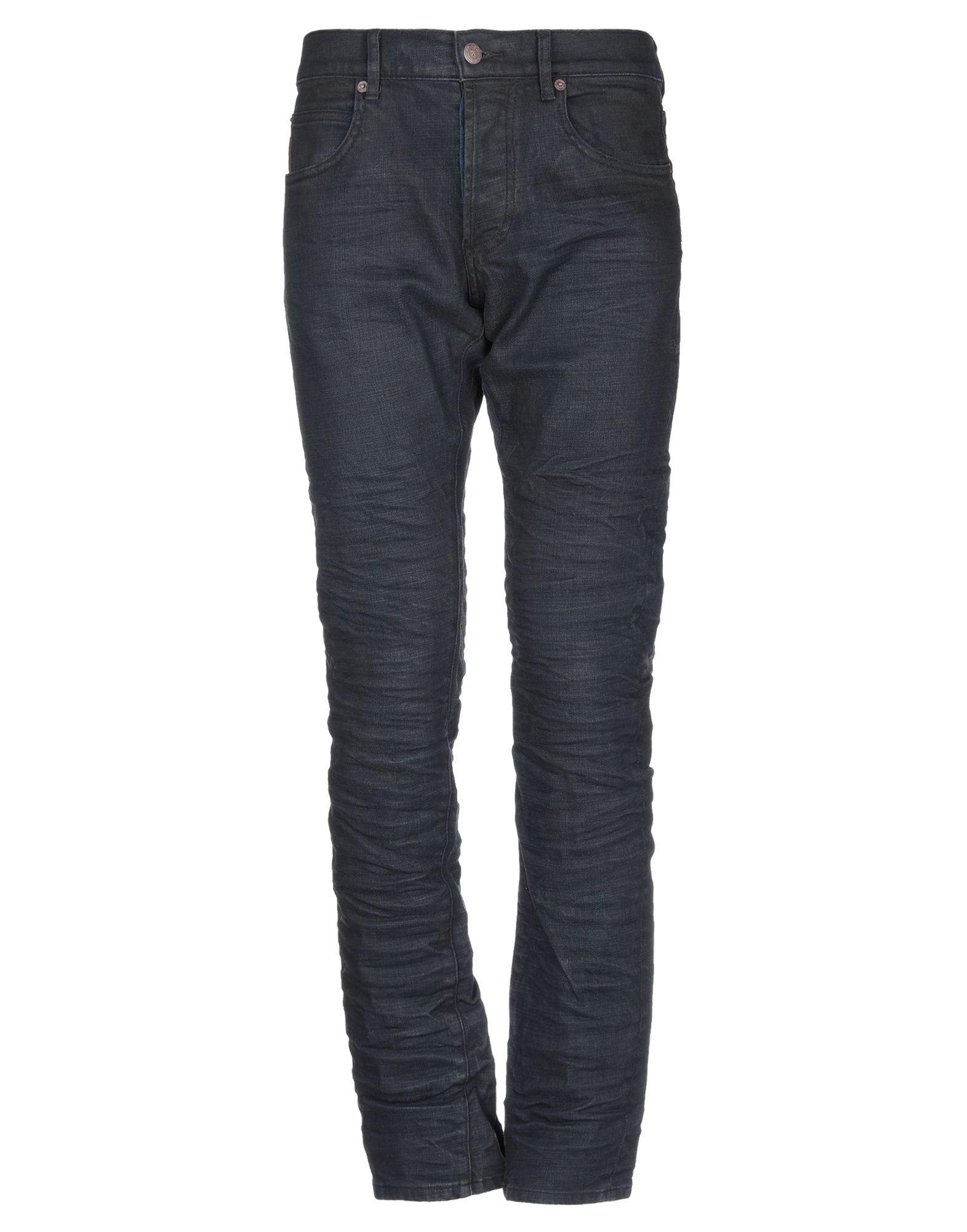 купить KOHZO Джинсовые брюки по цене 4250 рублей
