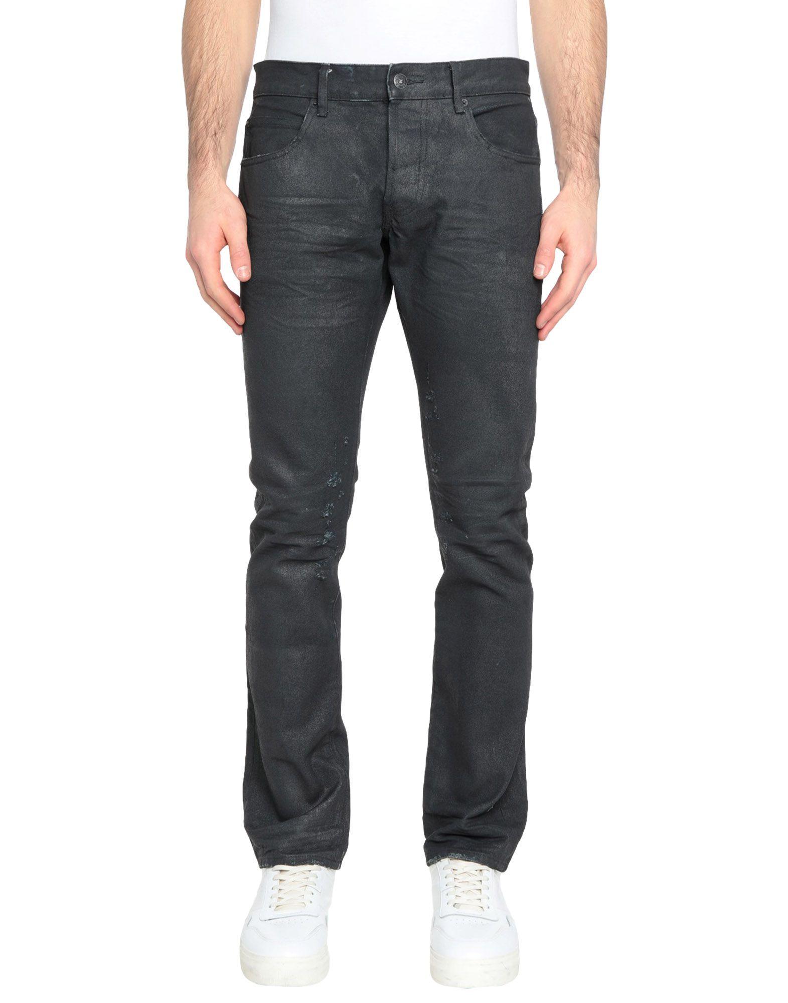 купить KOHZO Джинсовые брюки по цене 3650 рублей