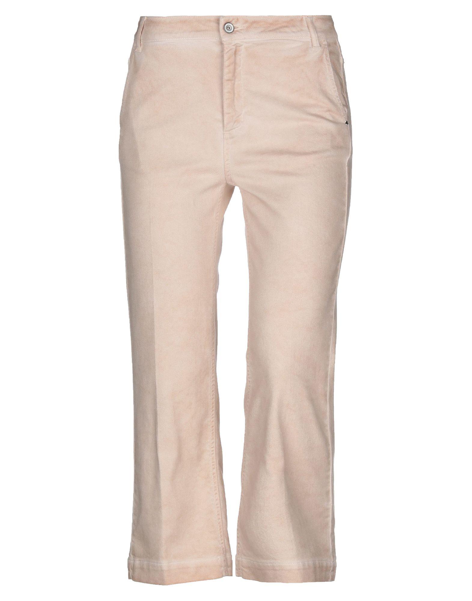 цены на HAPPY25 Джинсовые брюки-капри  в интернет-магазинах