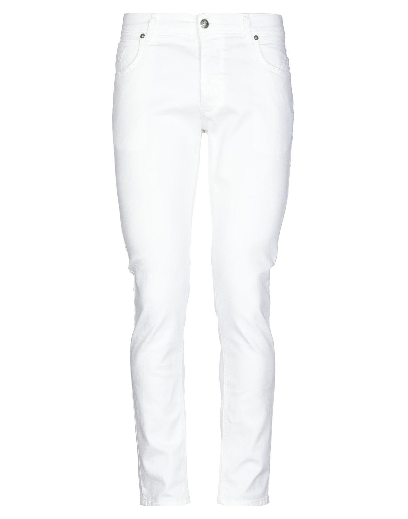 купить FIFTY FOUR Джинсовые брюки по цене 4240 рублей