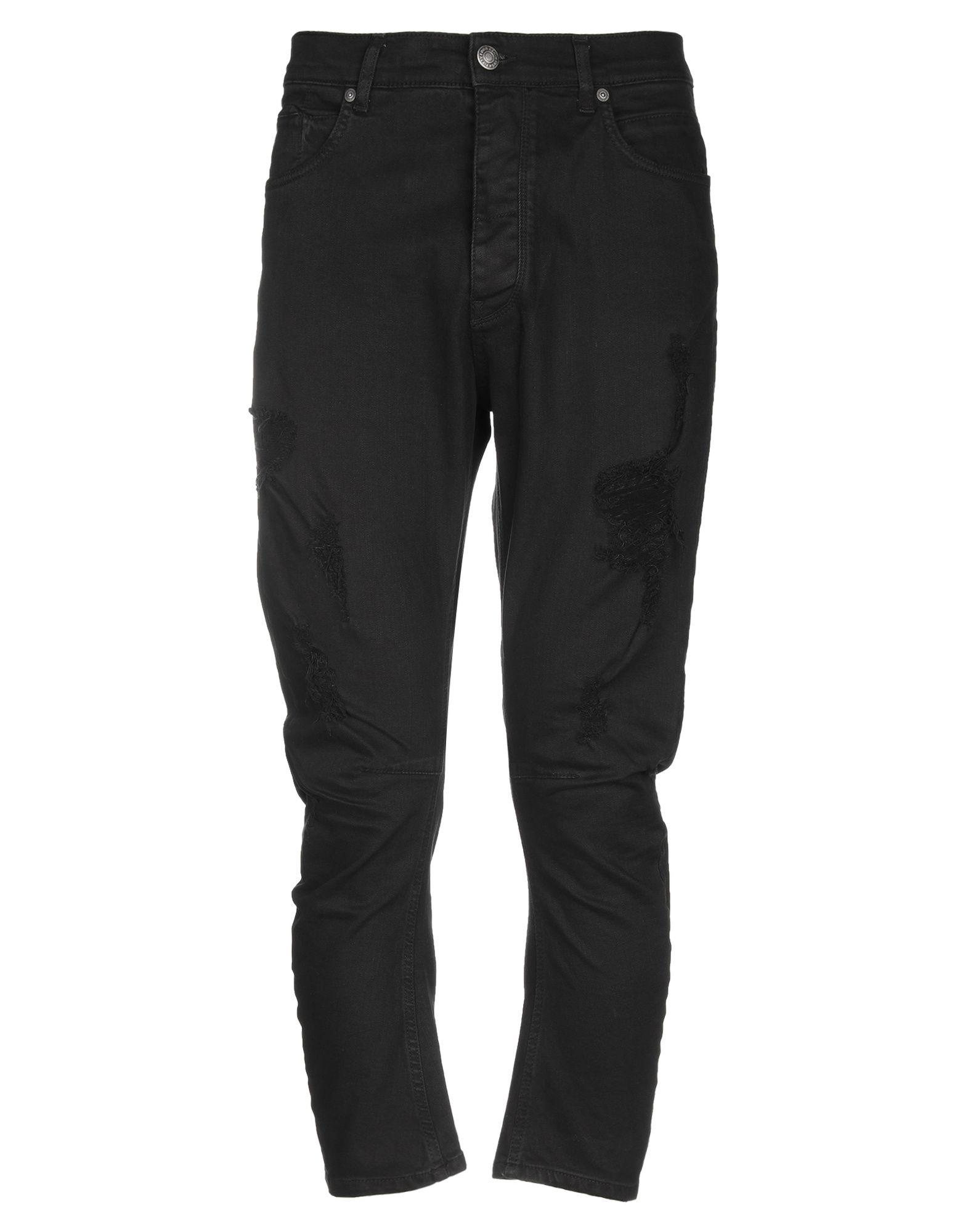 FIFTY FOUR Джинсовые брюки