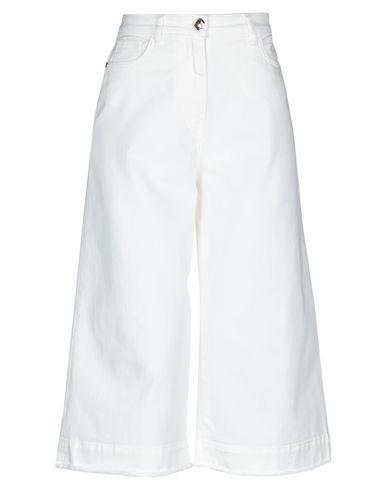 Укороченные джинсы PATRIZIA PEPE