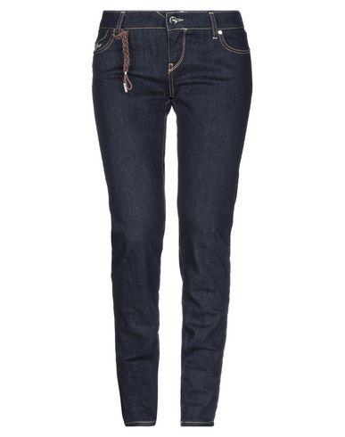 JFOUR Pantalon en jean femme