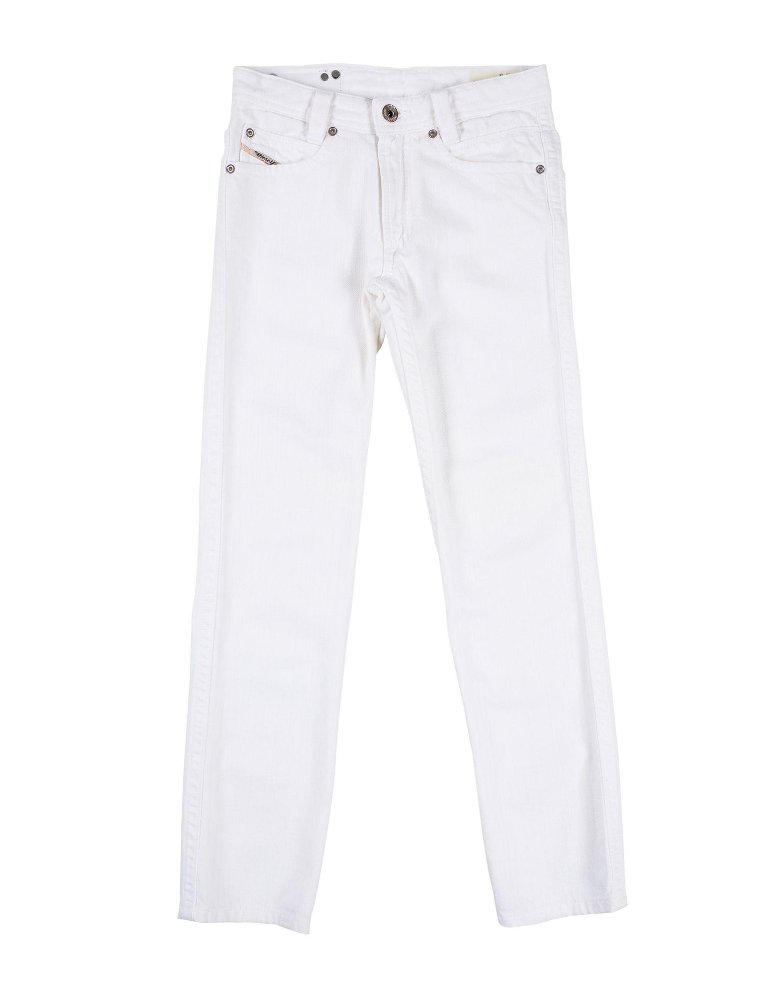 DIESEL | DIESEL Denim Pants 42724746 | Goxip