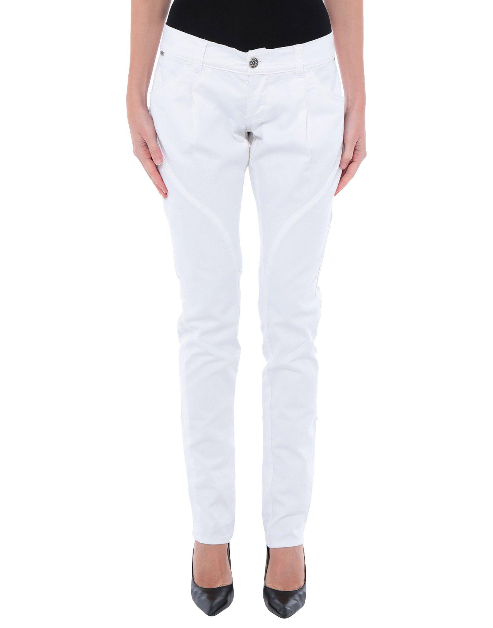MISS SIXTY Джинсовые брюки цены онлайн