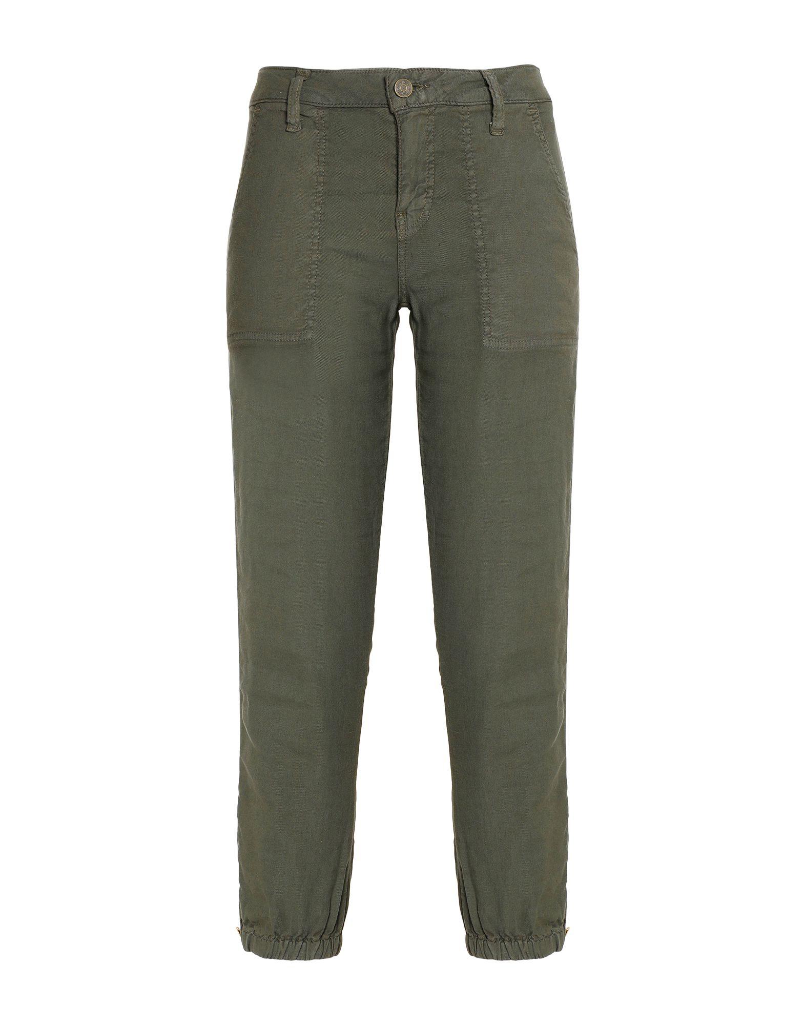 JOIE Брюки-капри joie et beaute© повседневные брюки