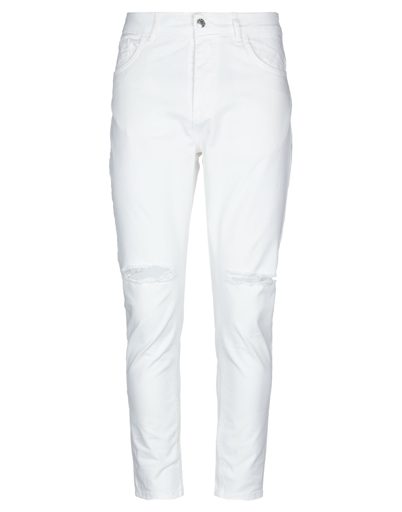 MIX DE RIEN Повседневные брюки цена 2017