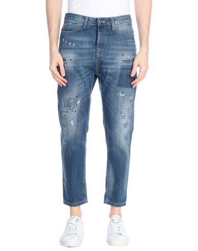 DISPLAJ Pantalon en jean homme