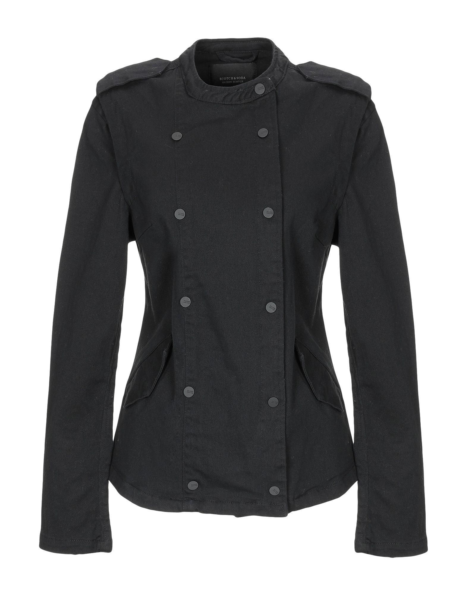 MAISON SCOTCH Куртка куртка scotch
