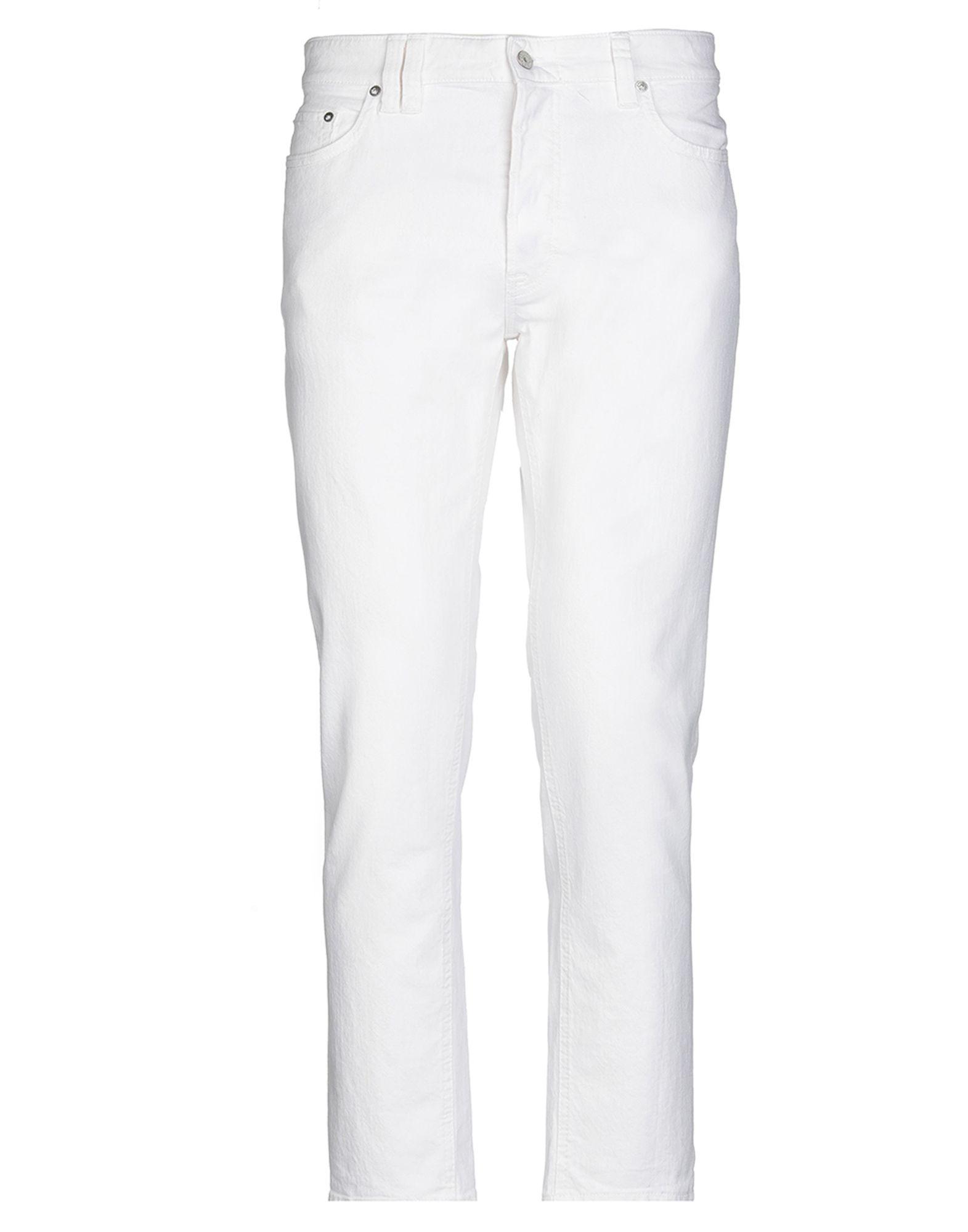 CYCLE Джинсовые брюки area джинсовые брюки
