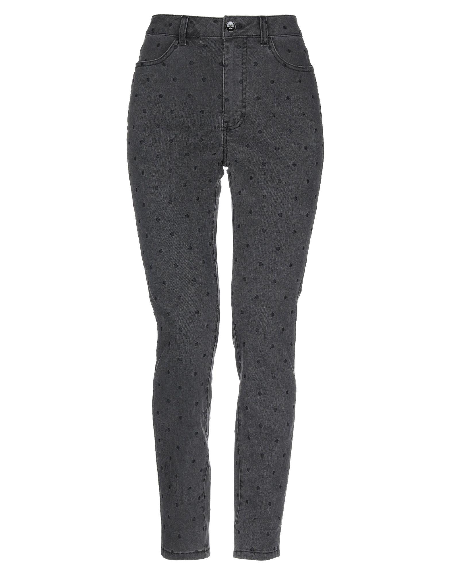 ULLA JOHNSON Джинсовые брюки недорго, оригинальная цена