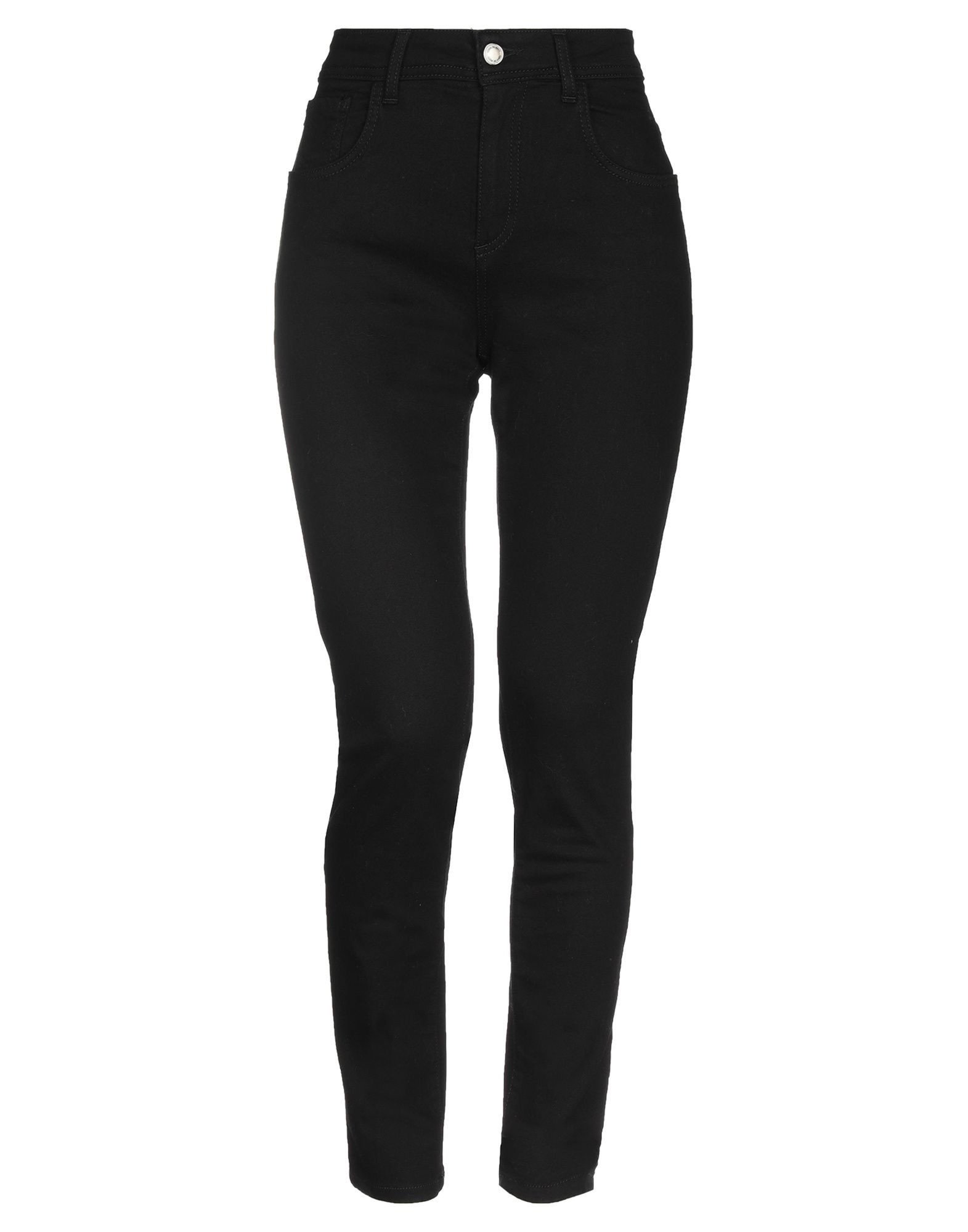 SONIA DE NISCO Джинсовые брюки цена 2017