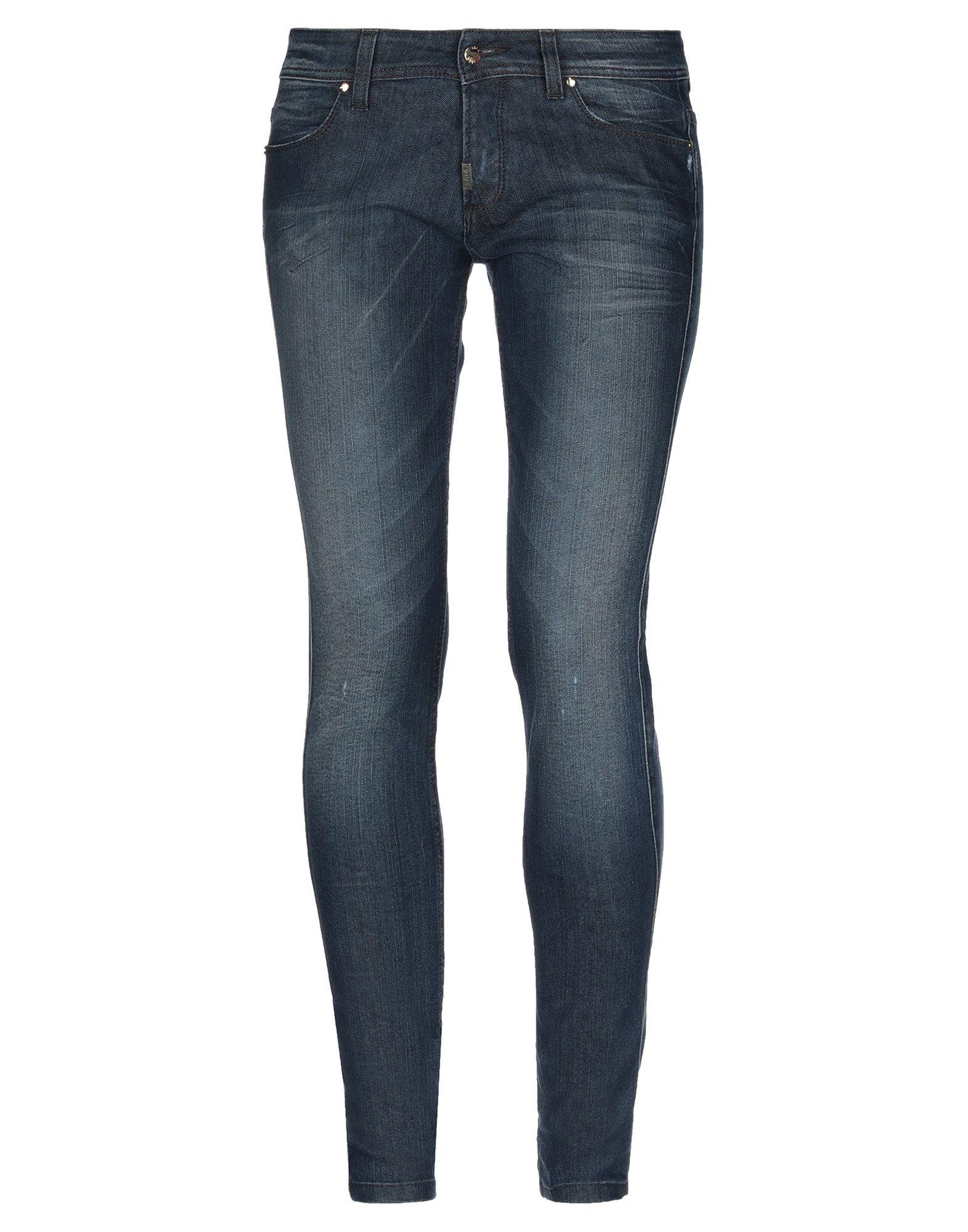SHI 4 Джинсовые брюки shi 4 джинсовые брюки